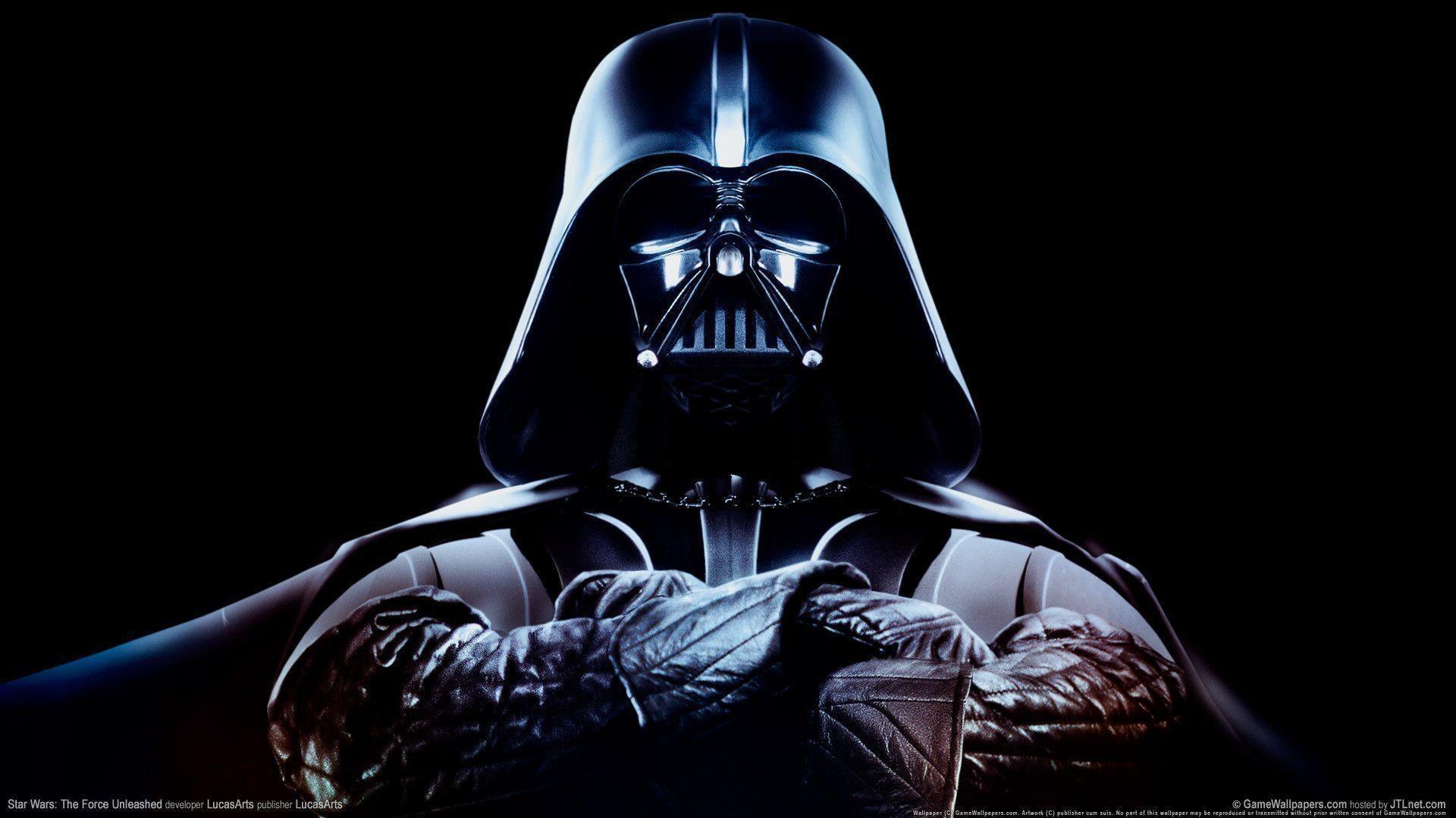 Classical Wallpaper- Darth Vader – Star Wars Wallpaper (25852934 .