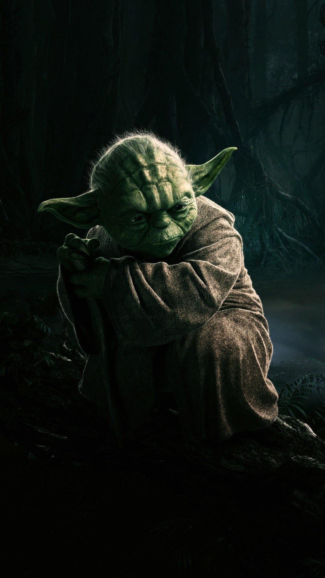 … hd yoda ilration star wars android wallpaper free download …