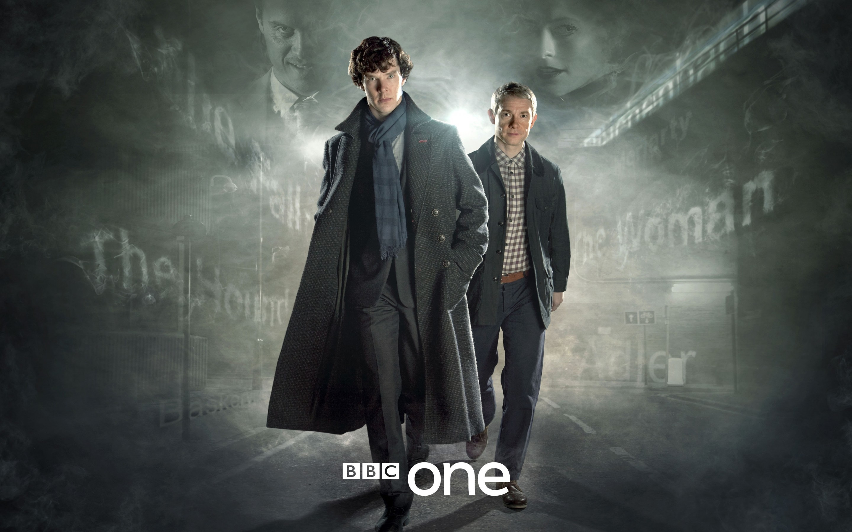 Living Room Wallpaper   BBC Sherlock   Sherlockology