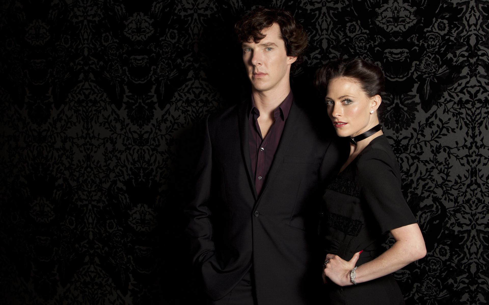 Download. Sherlock und Irene