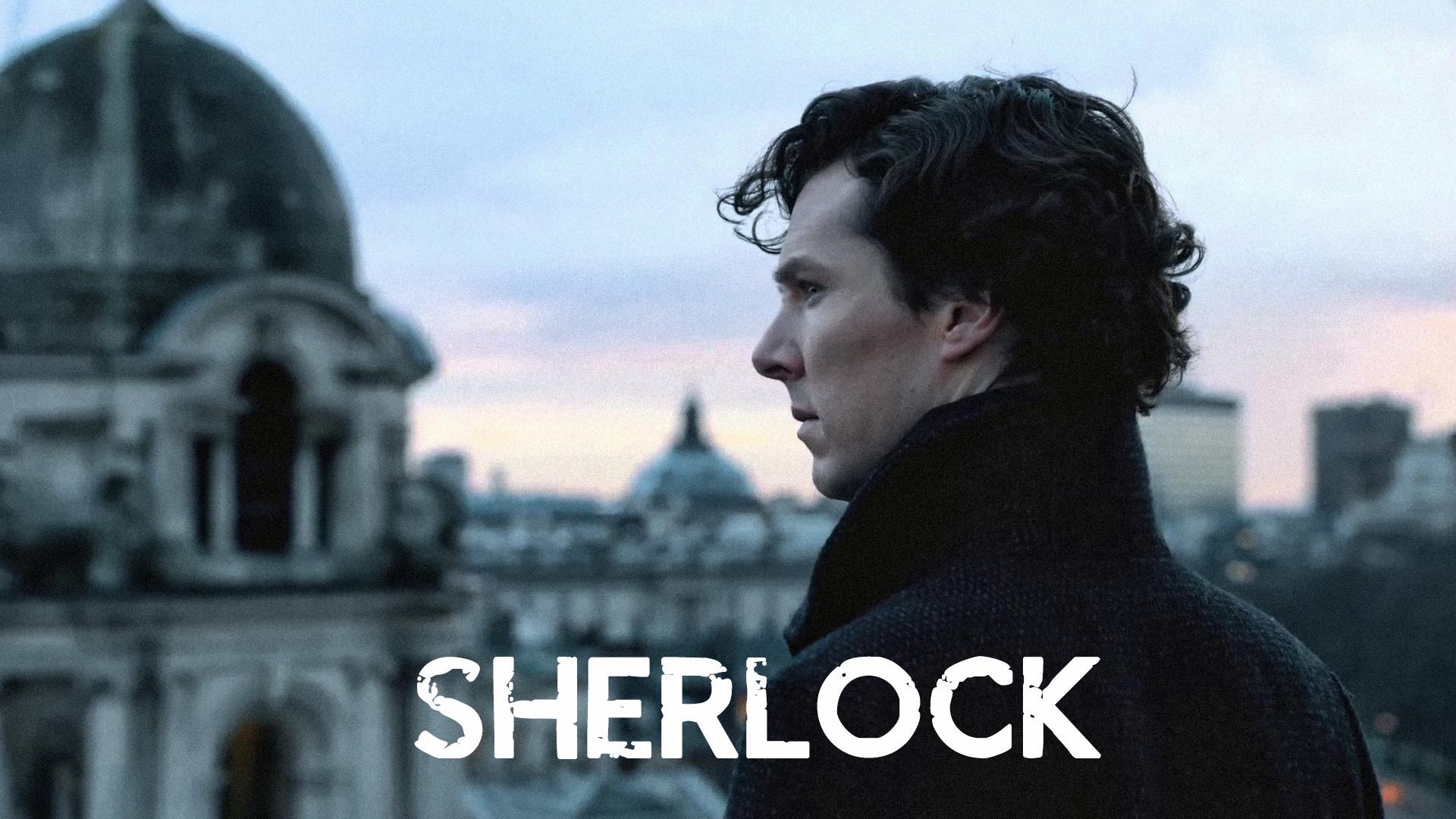 Sherlock BBC Wallpaper 1920×1080