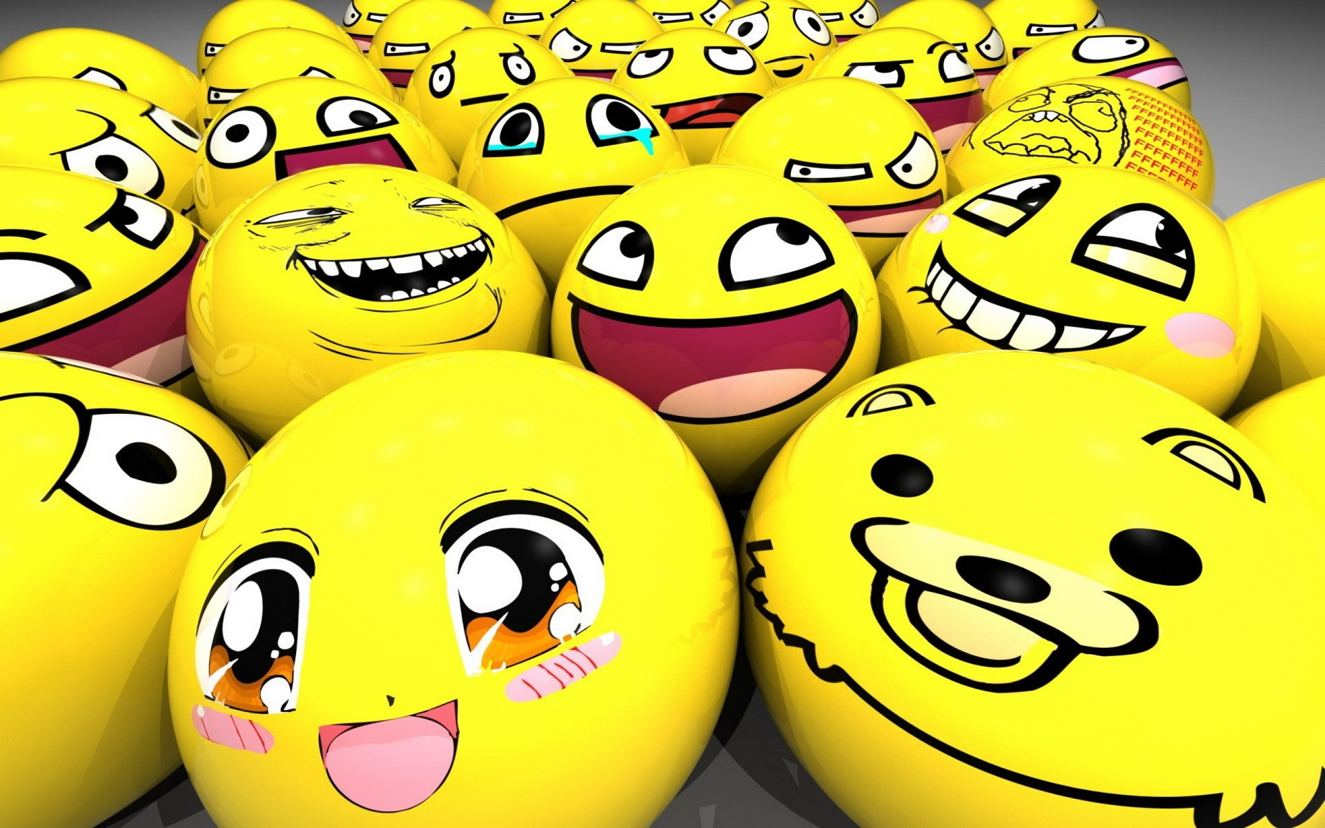 cute smileys wallpapers with quotes images (56)