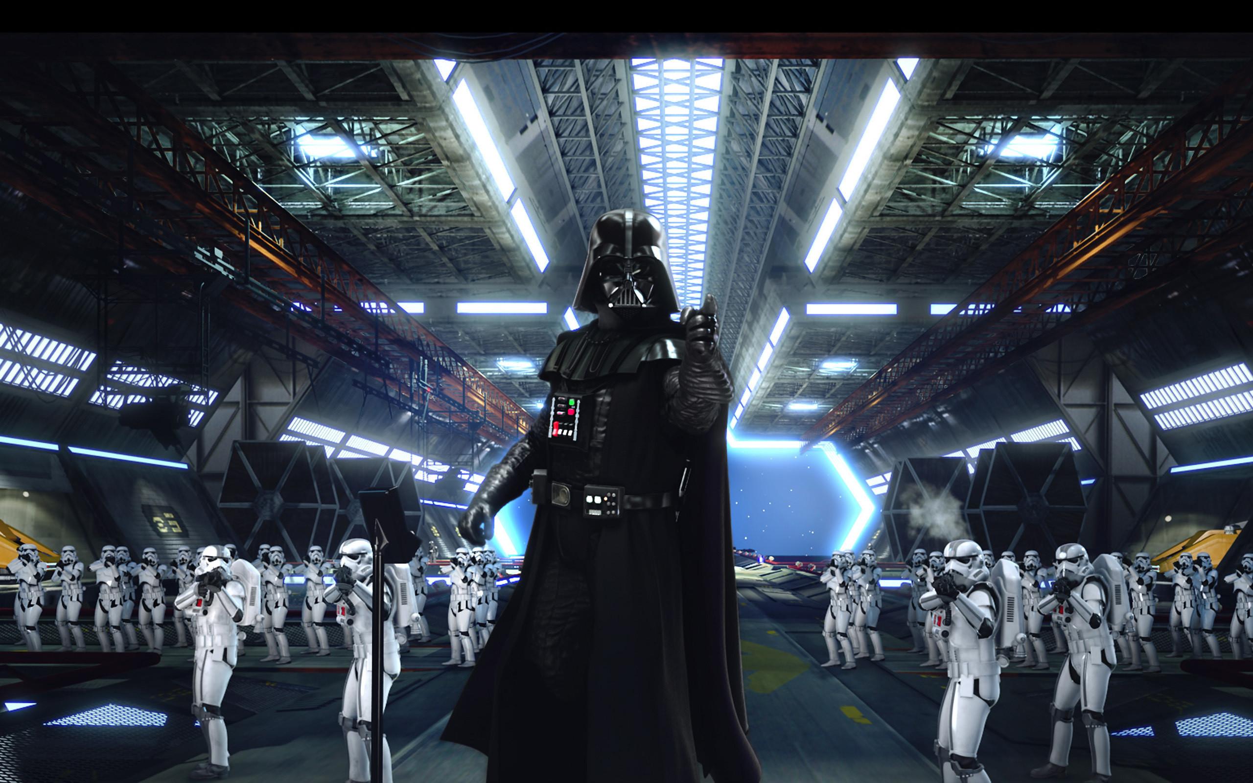 Star Wars Wallpaper, HQ, Darth Vader