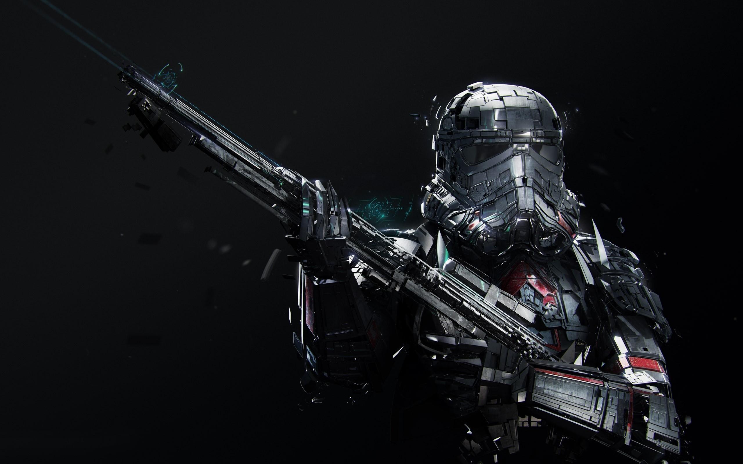 Death Trooper Star Wars
