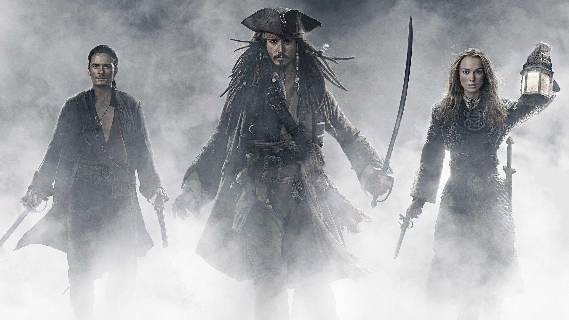 Pirates Of The Caribbean 4 Wallpaper Download #5576 Wallpaper .