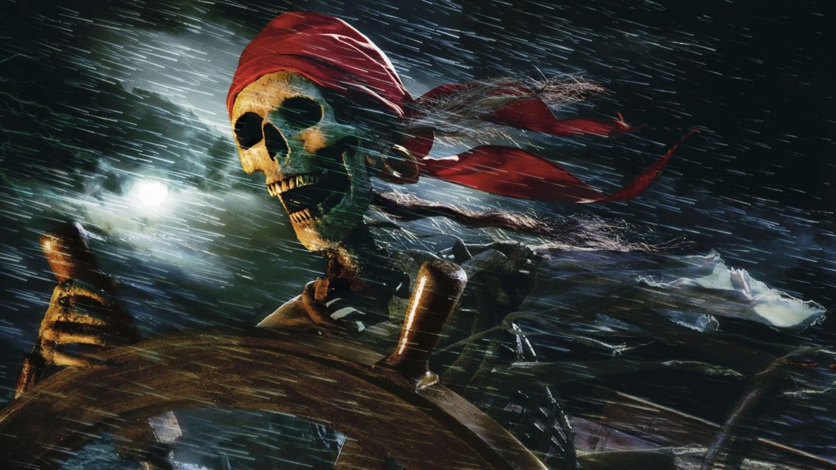 Pirates Of The Caribbean Wallpapers Hdq Beautiful Pirates Of The