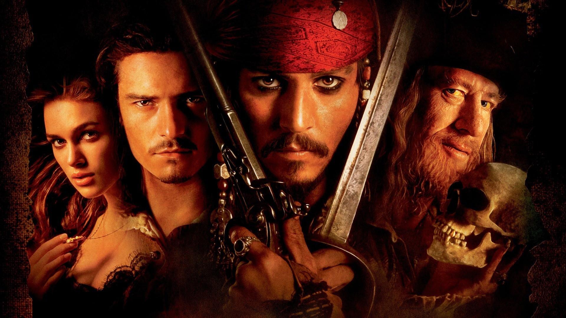 … Pirates Of The Caribbean Black Pearl Wallpaper HD #tkb 1920 x 1080 px  623.08 KB
