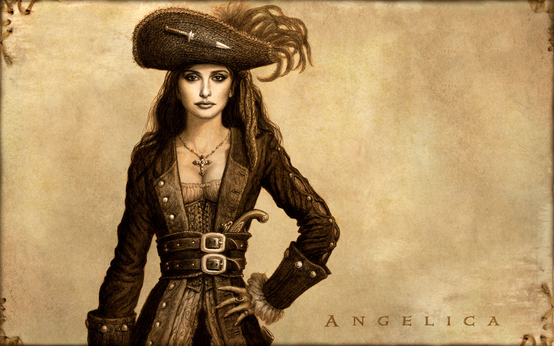 28 Pirates Of The Caribbean HD Wallpapers