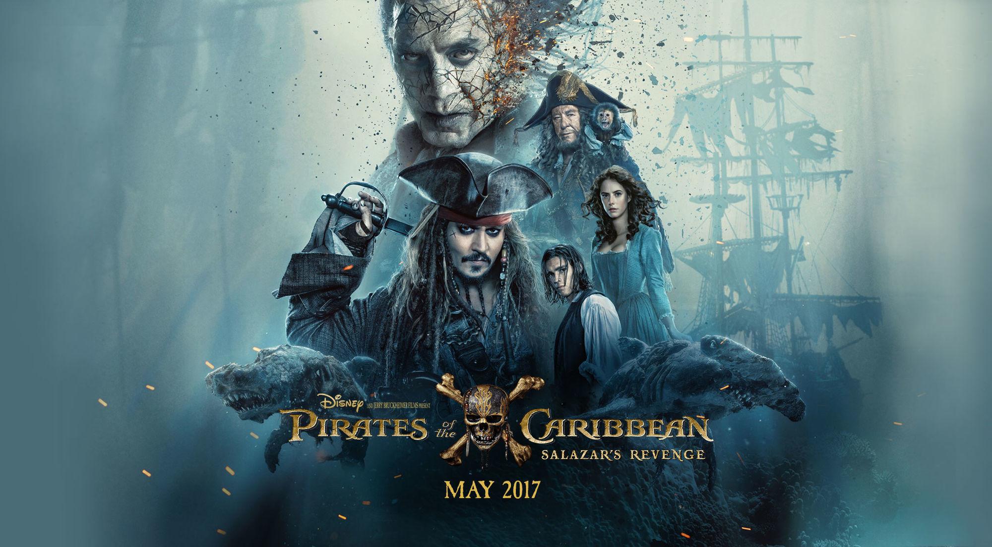 Image – Pirates of the Caribbean Salazar's Revenge Wallpaper.jpeg | PotC  Wiki | FANDOM powered by Wikia