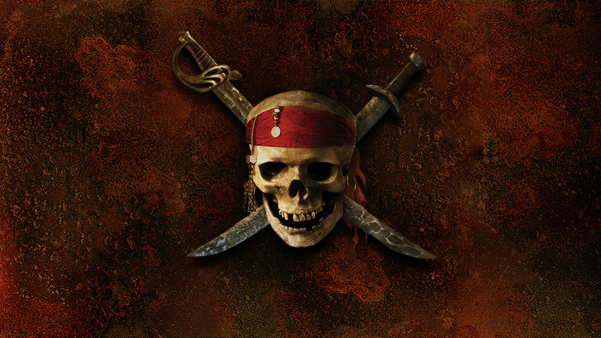 Film – Pirates Of The Caribbean: The Curse Of The Black Pearl Bakgrund