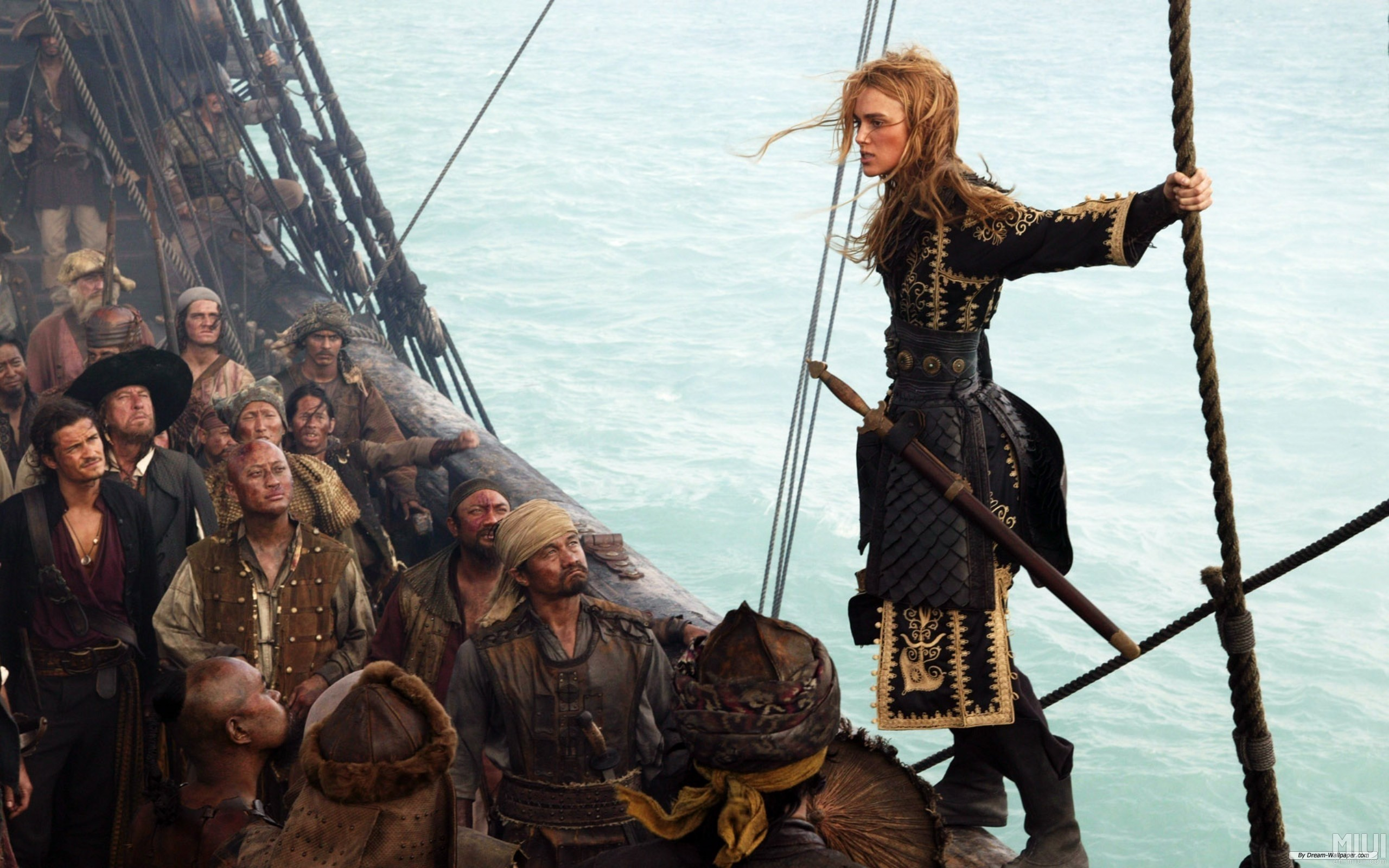 Download All: Pirates Of The Caribbean Wallpapers.rar …