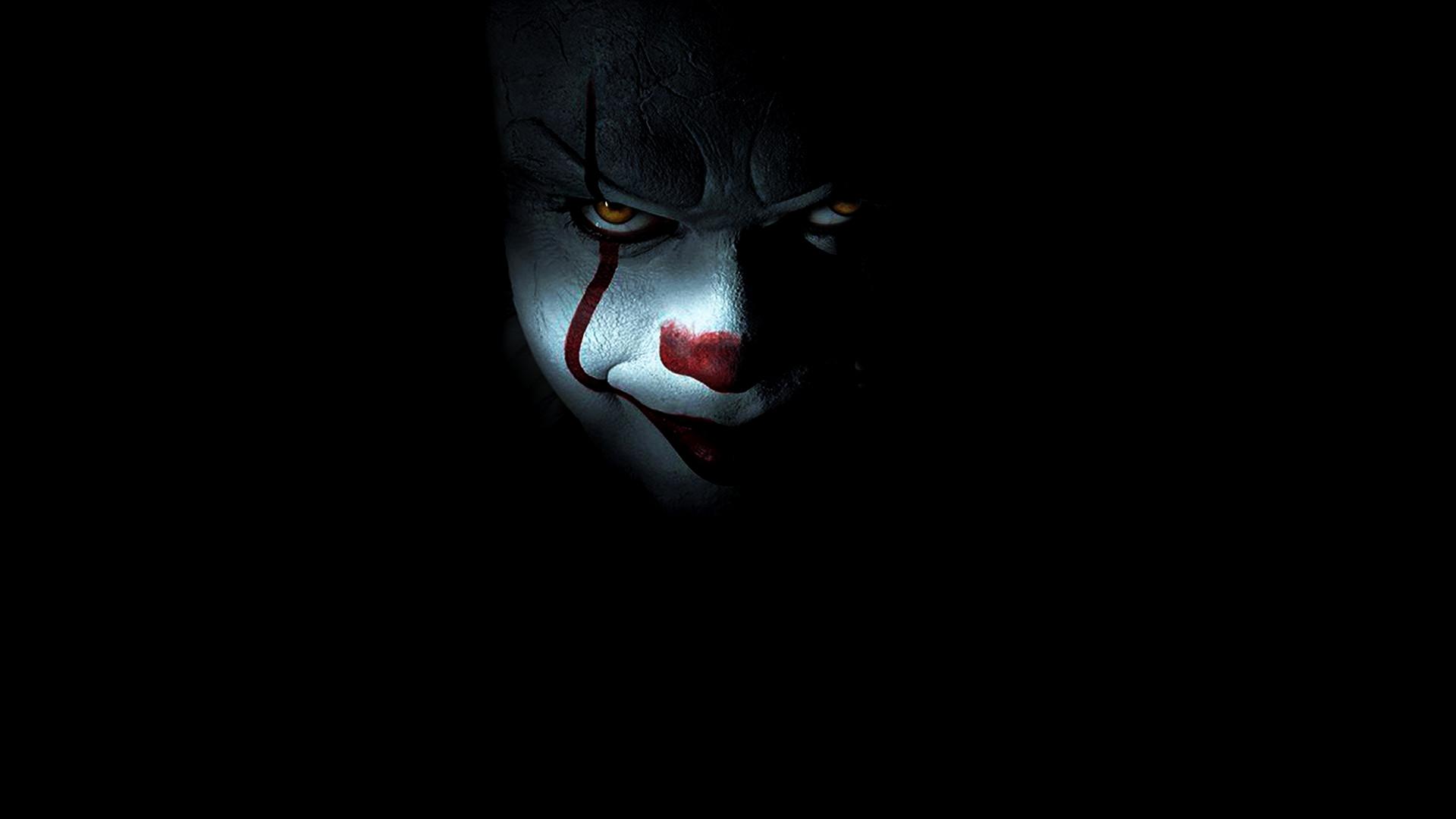 Filme – It (2017) It (Movie) Gruselig Clown Horror Pennywise (It