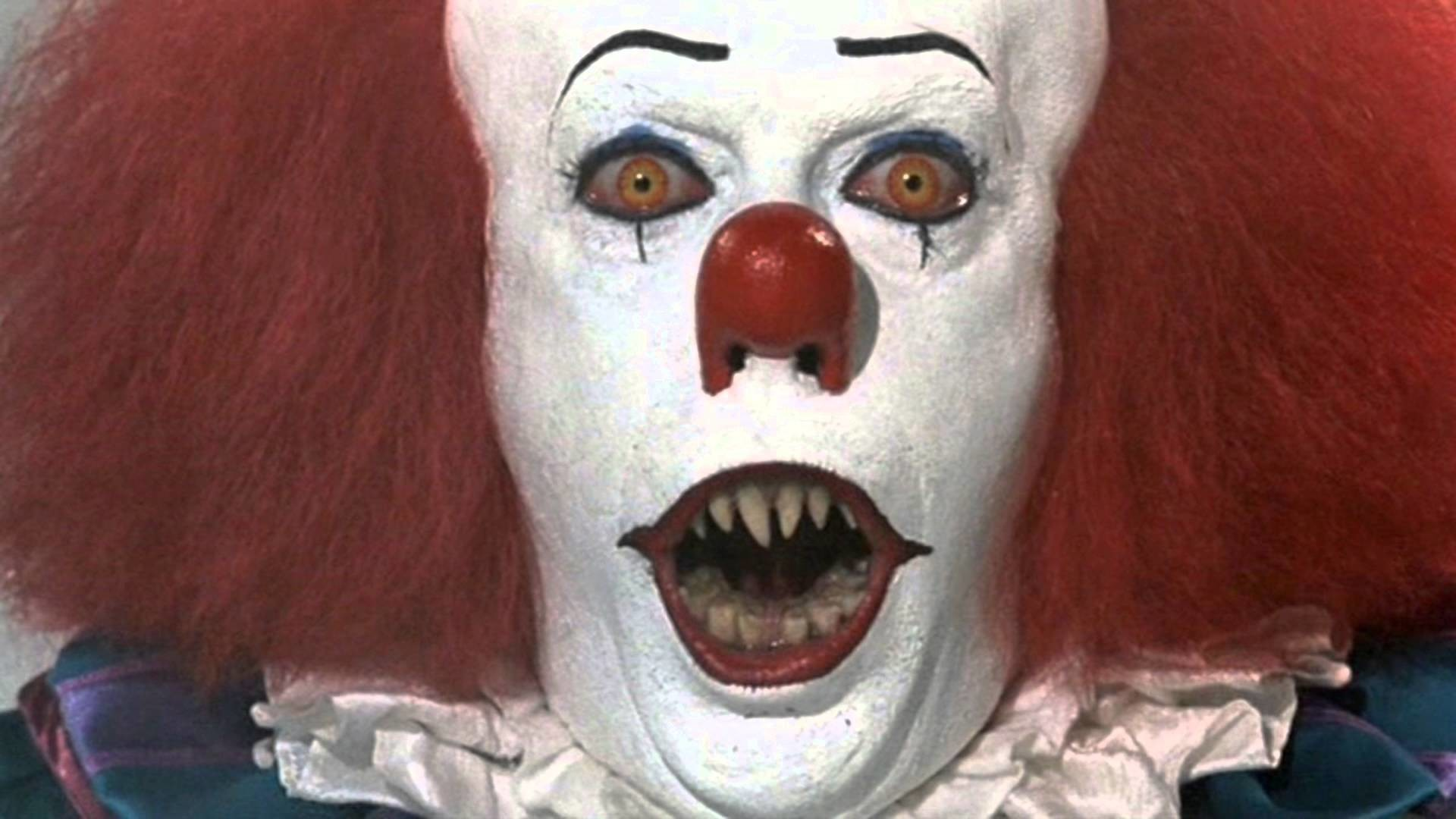 there's a little more to Stephen king's IT