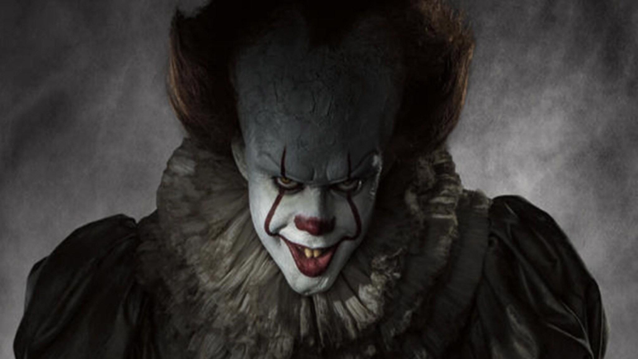 Stephen King's 'It' Teaser Trailer And Scene Description Released – The Drop