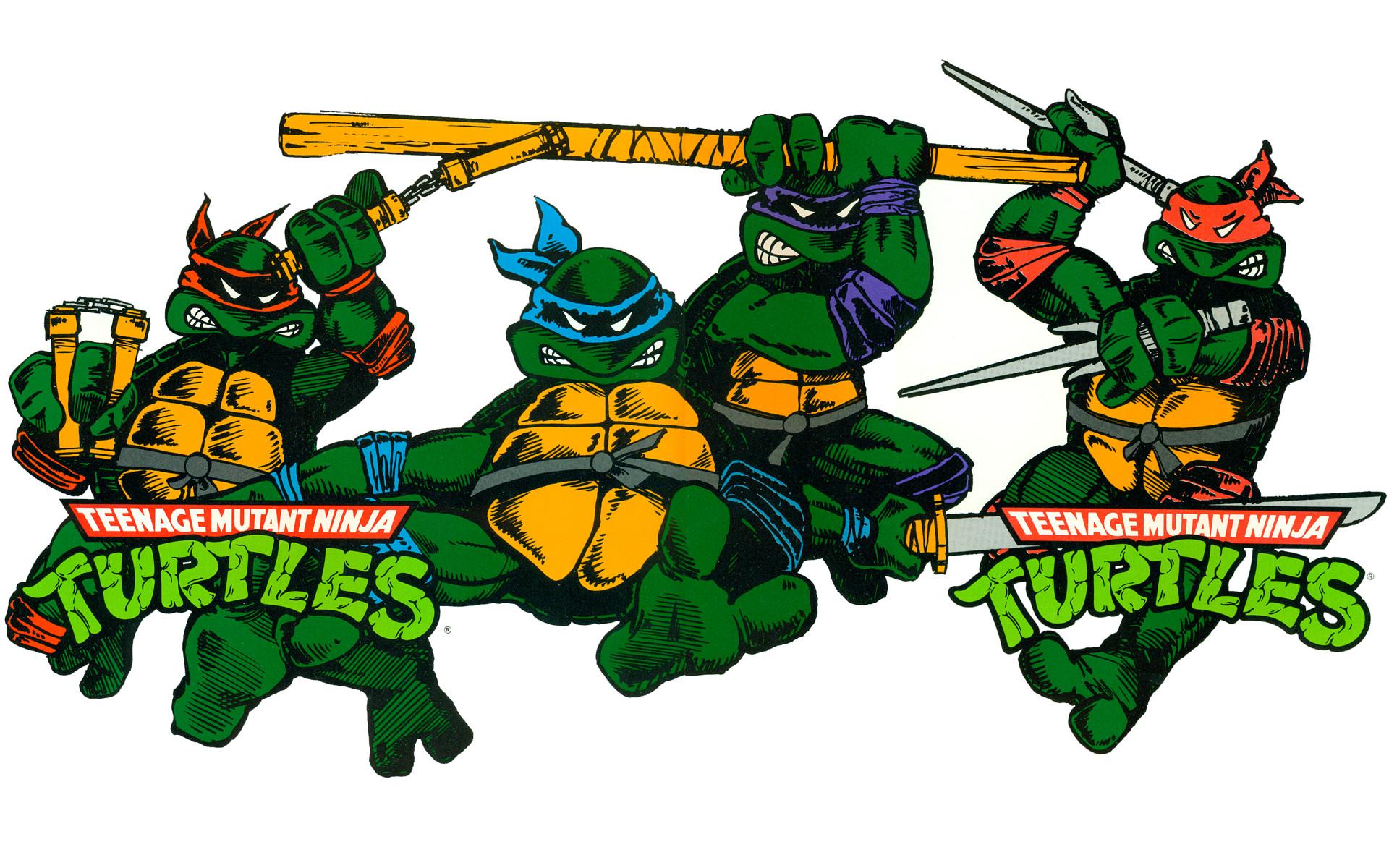 Teenage Mutant Ninja Turtles Wallpaper 1920x Download · Other Link