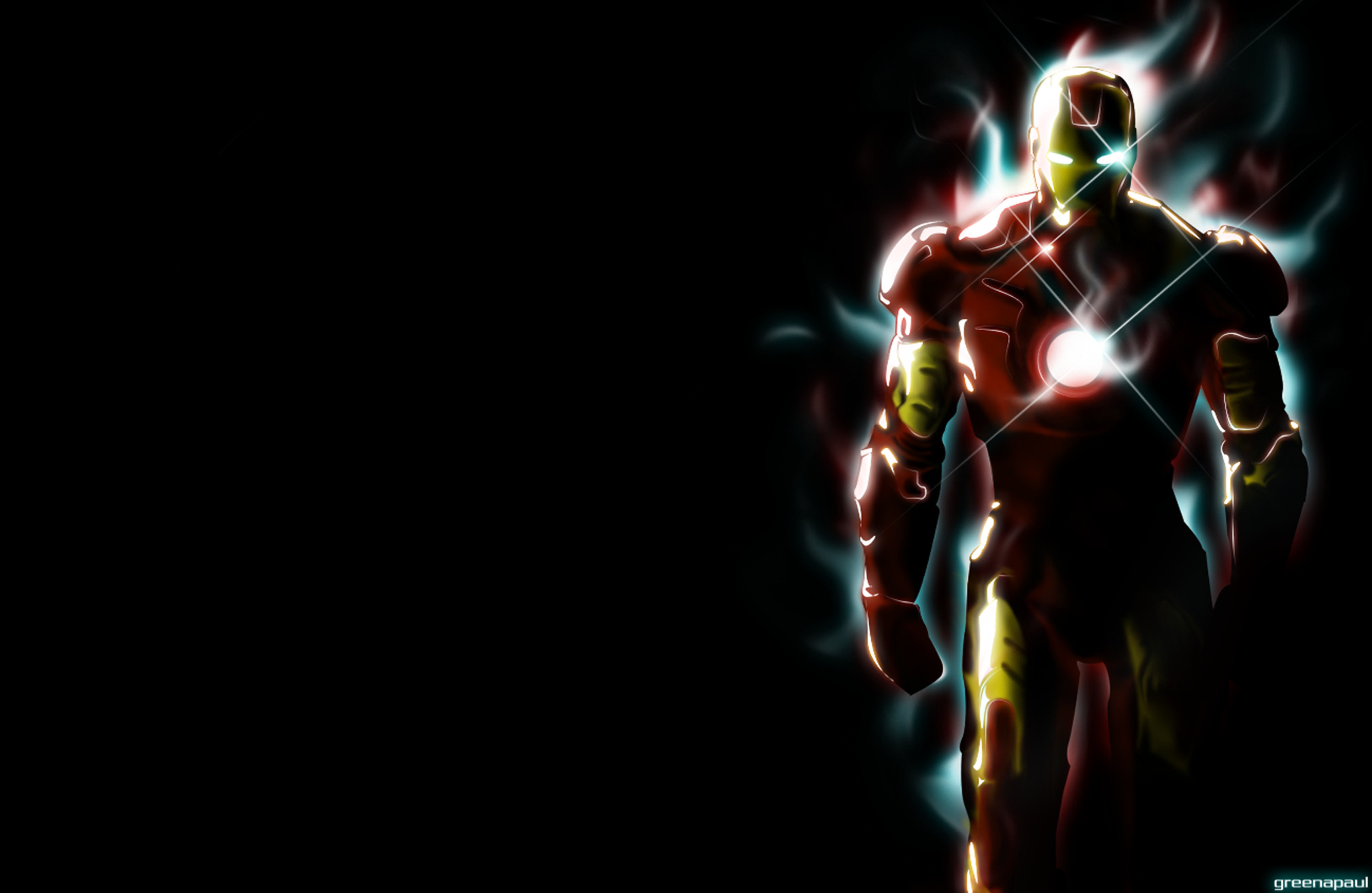 140 Iron Man Hd Wallpapers 1080p