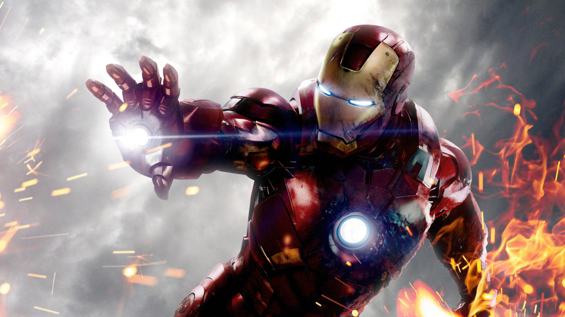 0 Arc Reactor Wallpaper HD Collection of Iron Man Wallpaper Hd on Spyder  Wallpapers