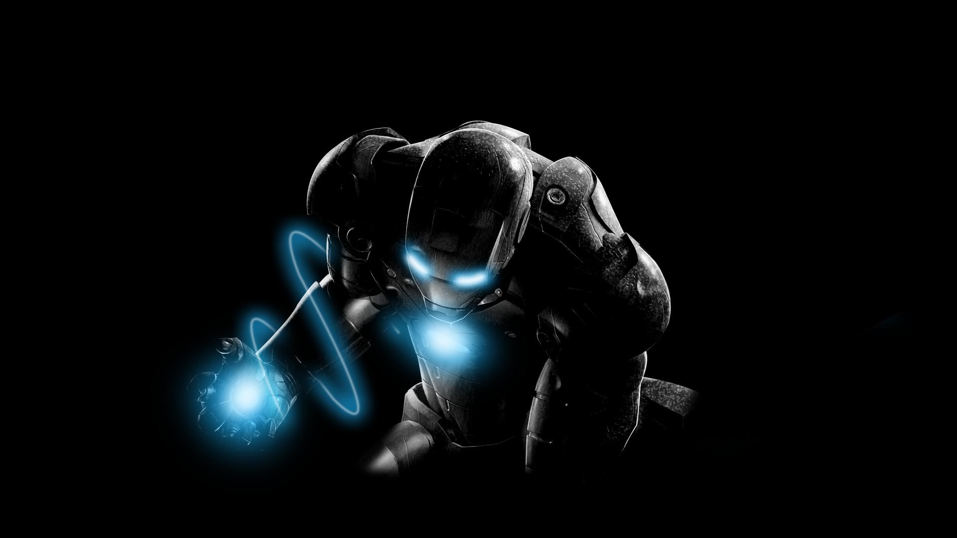 Iron Man HD Wallpaper  ( ^ o ^ ) / ~ (17 wallpapers)