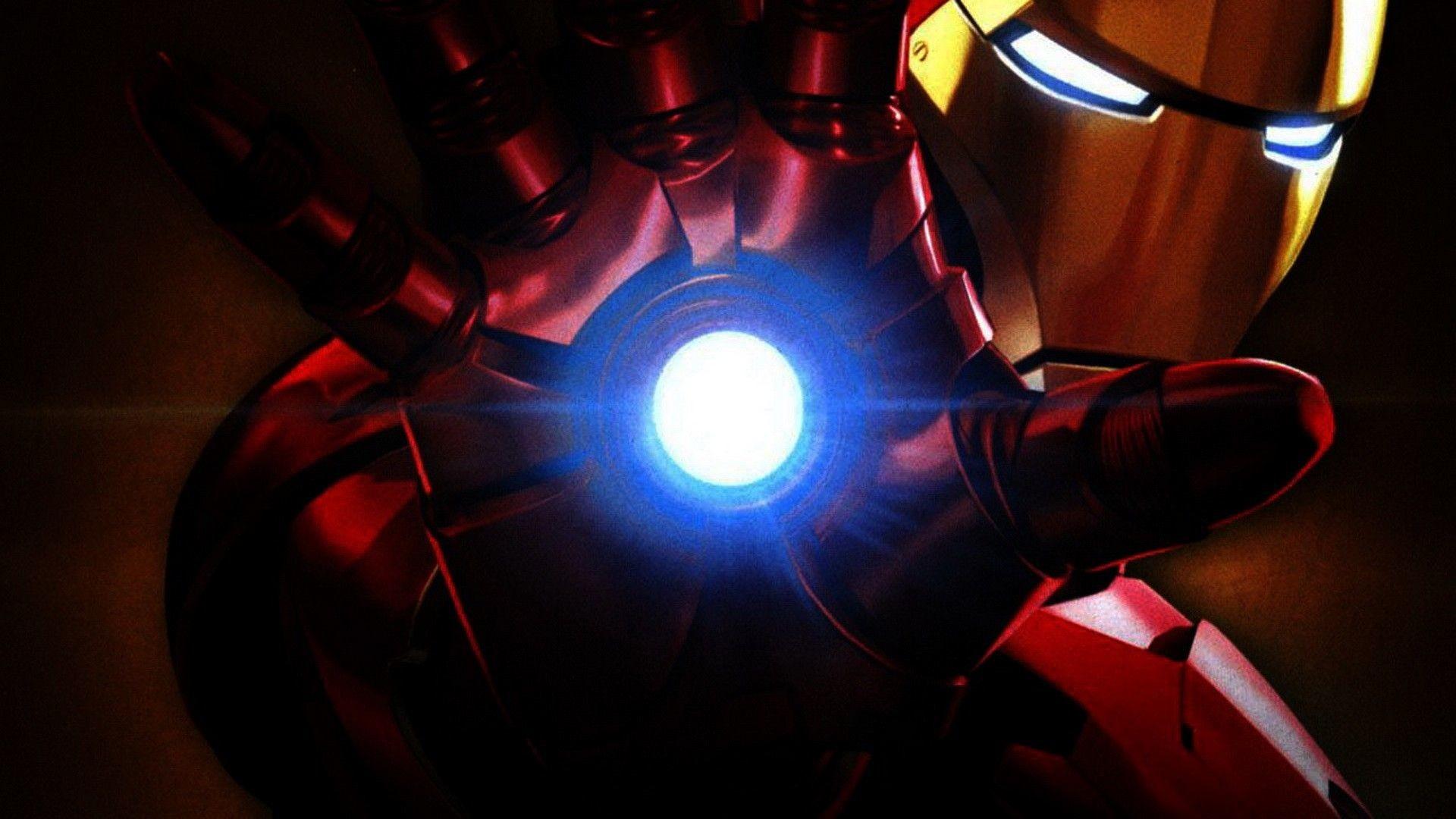 … Iron Man Hd Wallpapers For Desktop 25. Download