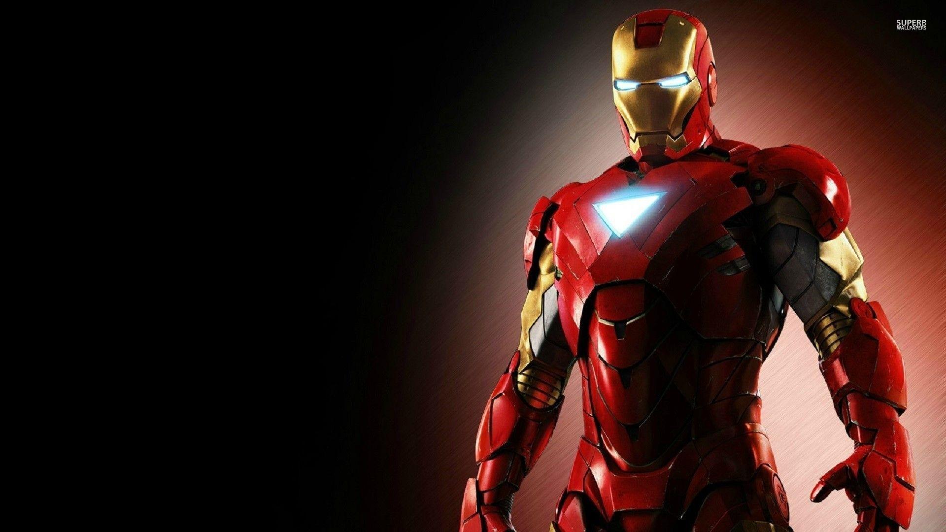 iron man hd marvel avenger