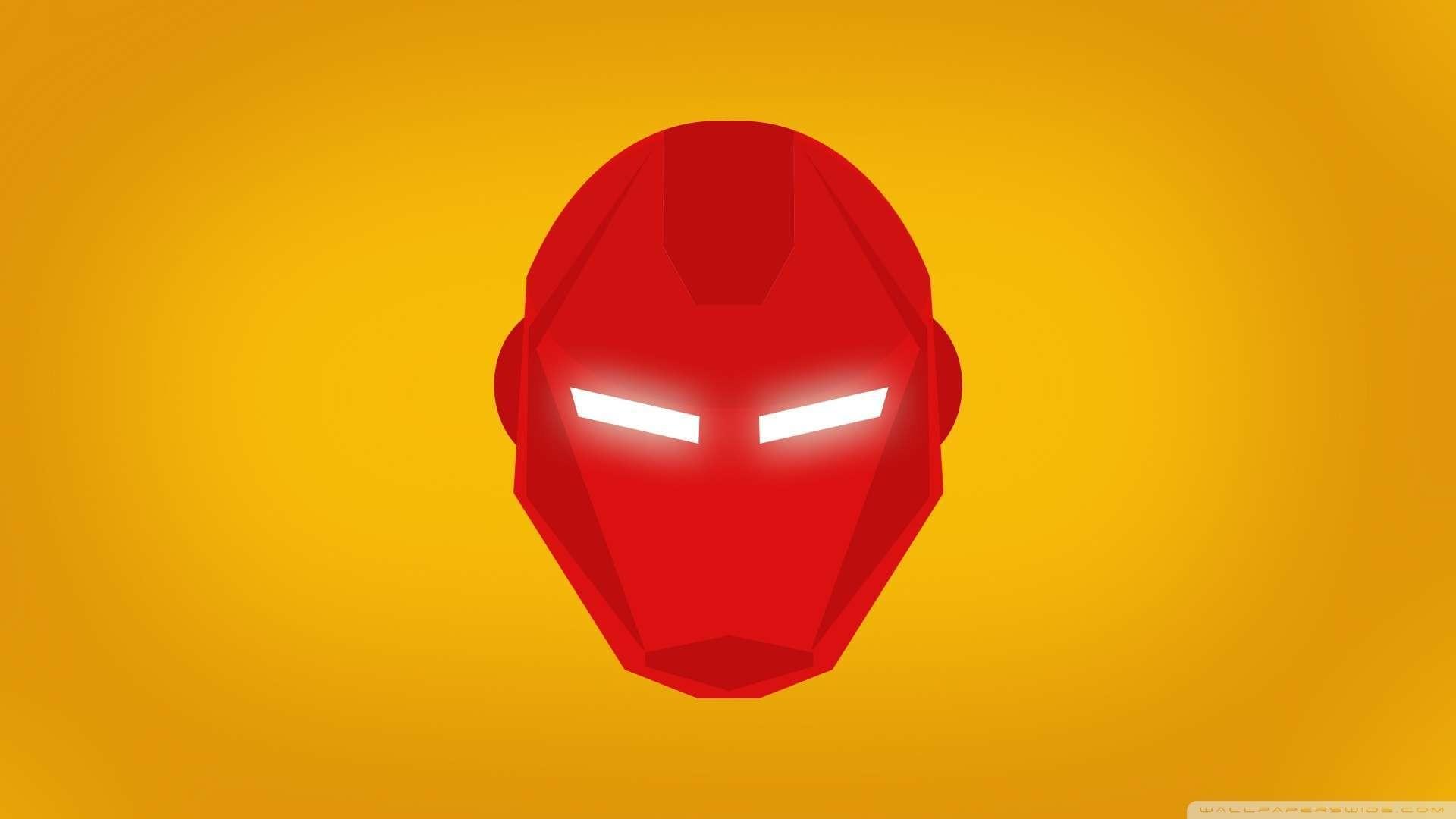 Iron Man 26 Wallpaper 1080p HD
