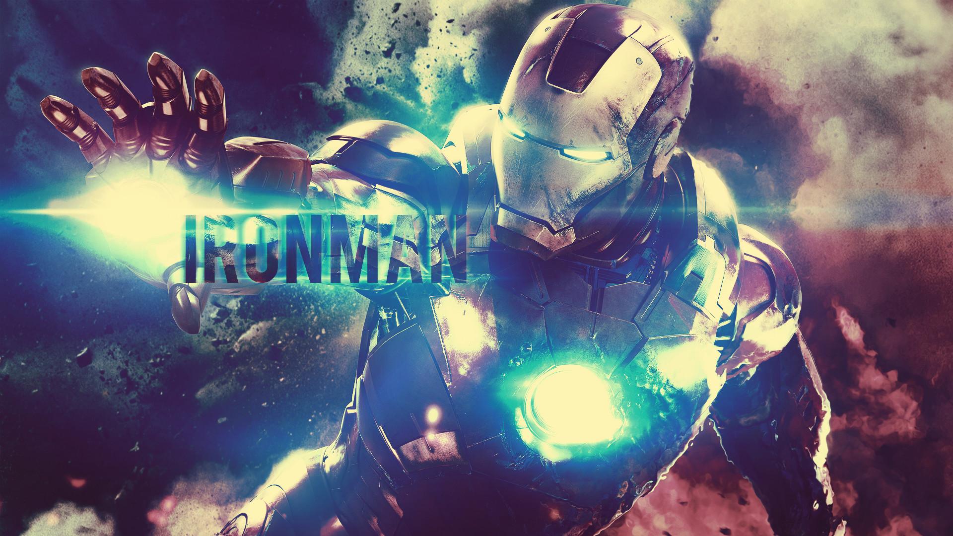 Iron Man Wallpaper 1080P by JoaoRoberto2294 Iron Man Wallpaper 1080P by  JoaoRoberto2294