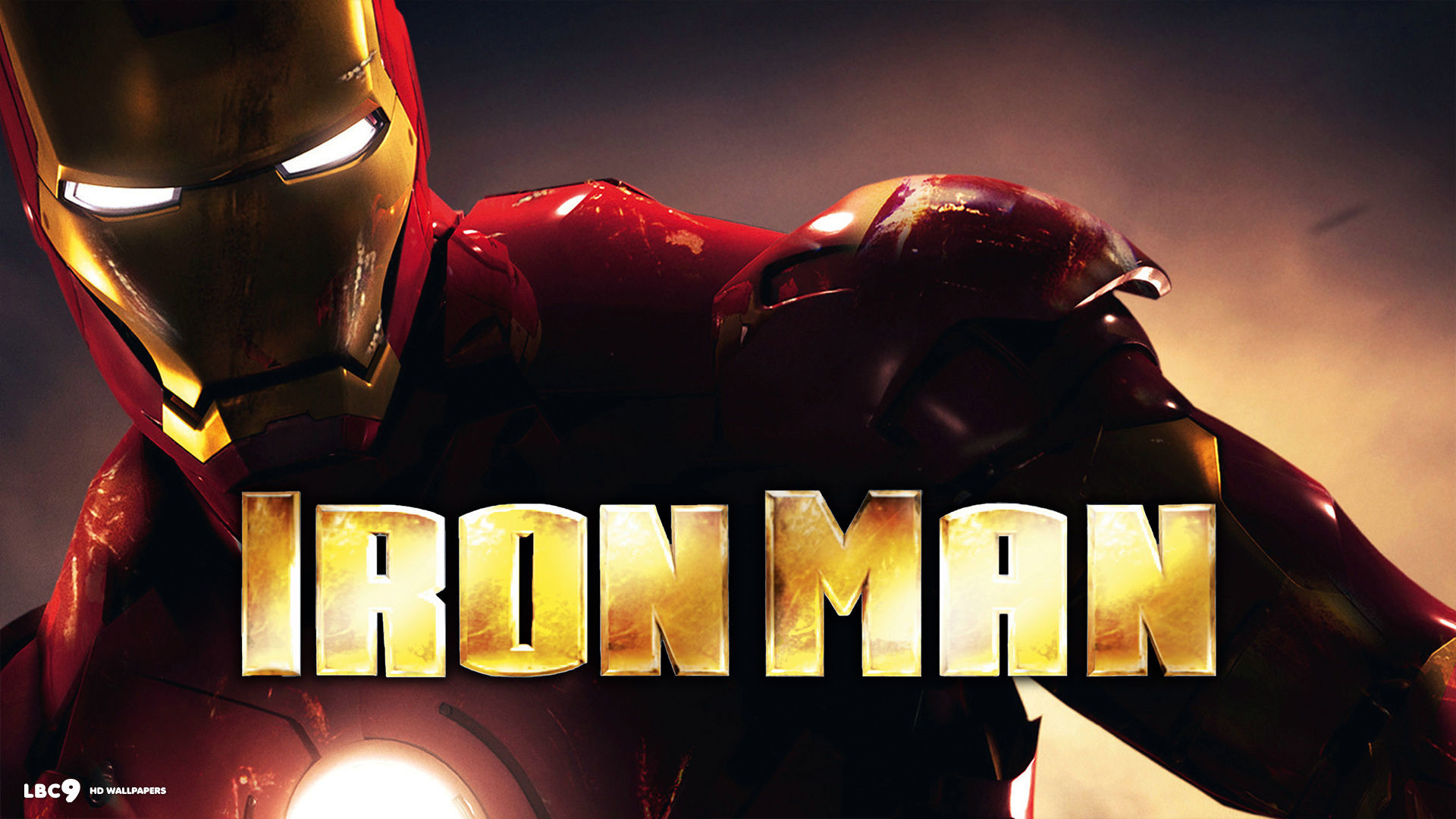 iron man wallpaper 3/5