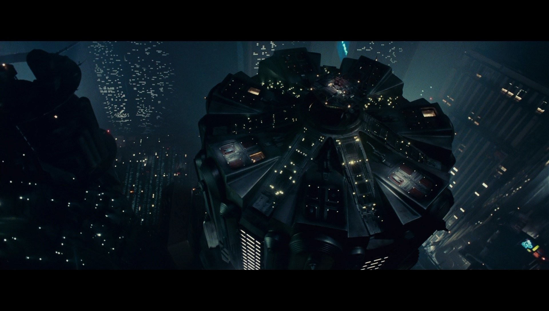 HD Wallpaper | Background ID:106026. Video Game Blade Runner