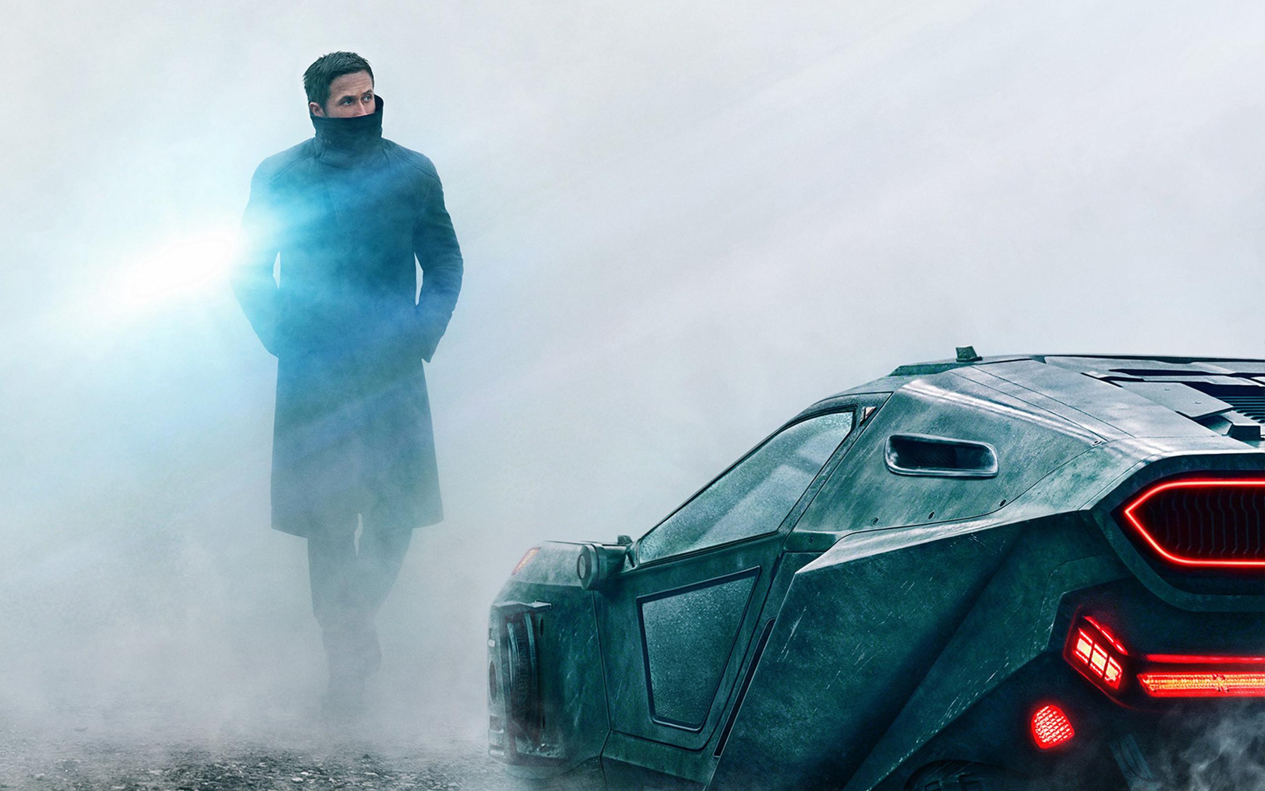 Officer K Blade Runner 2049