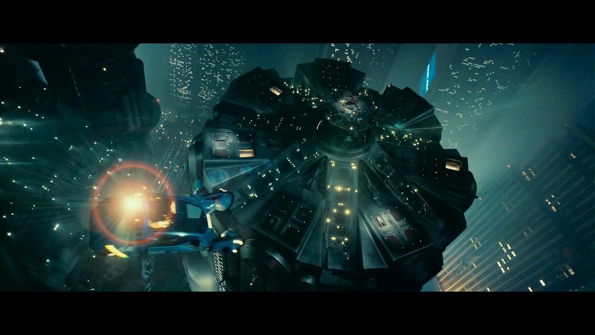 BLADE RUNNER drama sci-Fi thriller action city spaceship fs wallpaper |  | 224088 | WallpaperUP