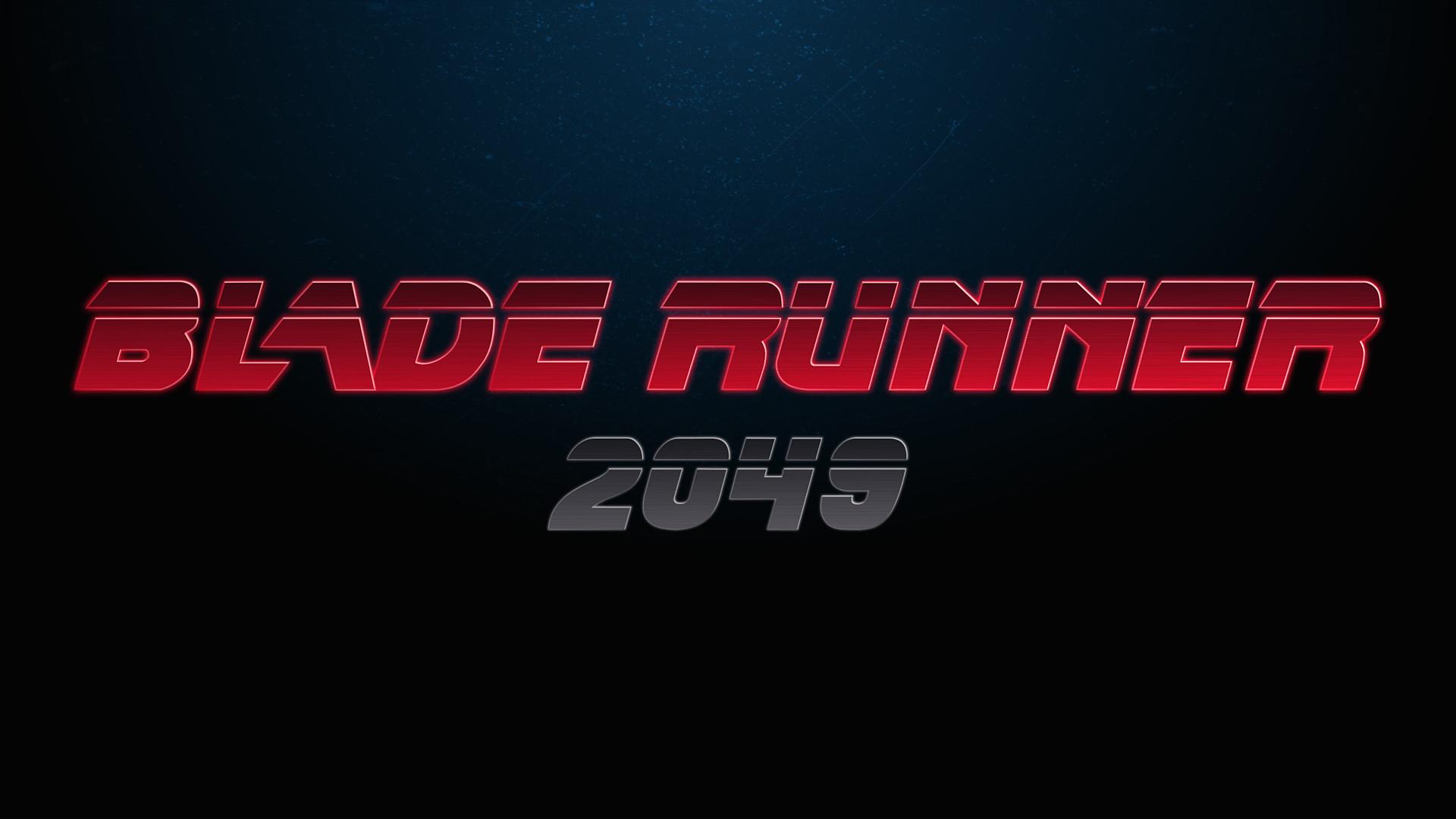 … Blade Runner 2049 wallpaper HD by kartine29
