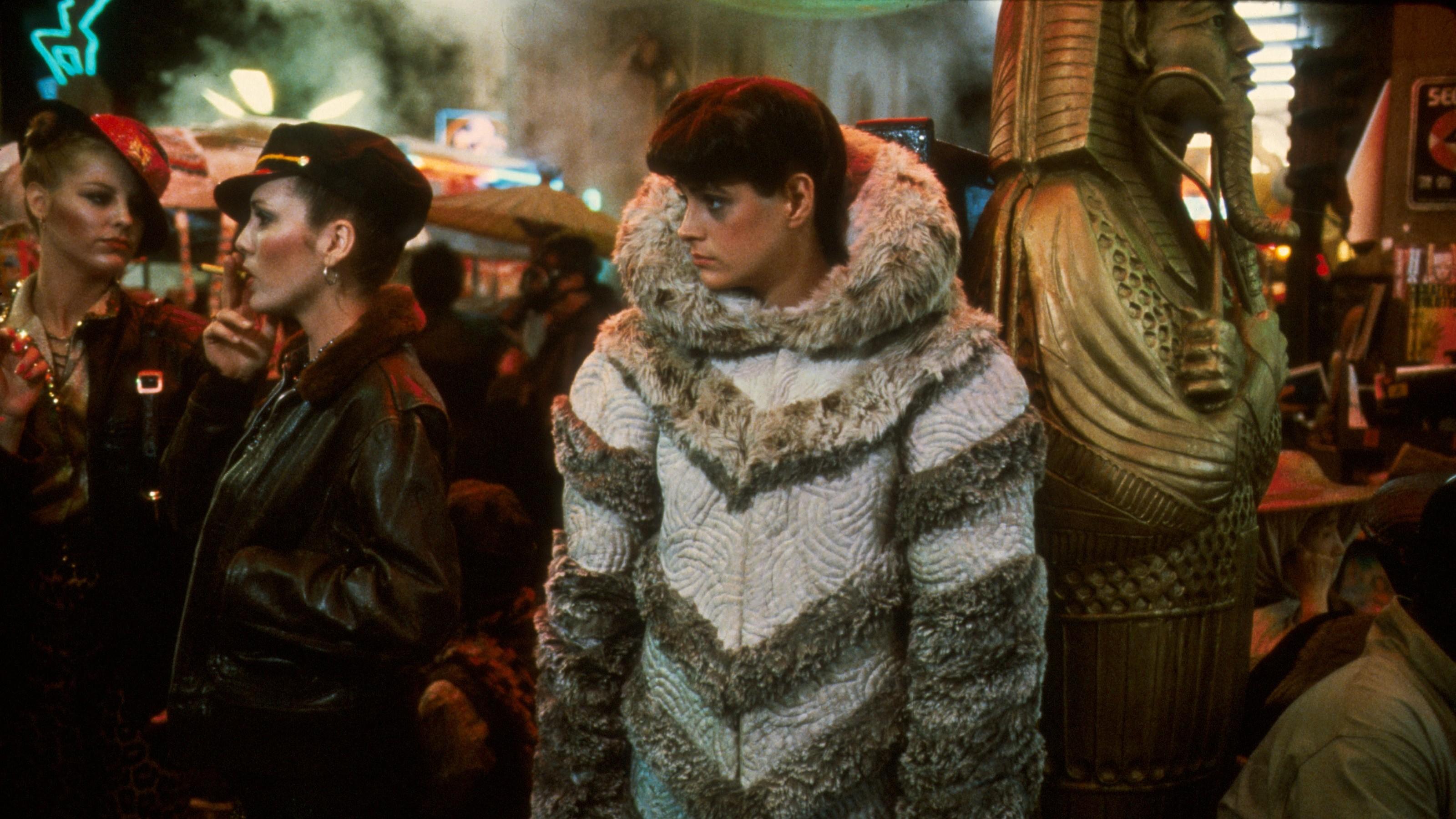 HD Wallpaper | Background ID:476161. Movie Blade Runner