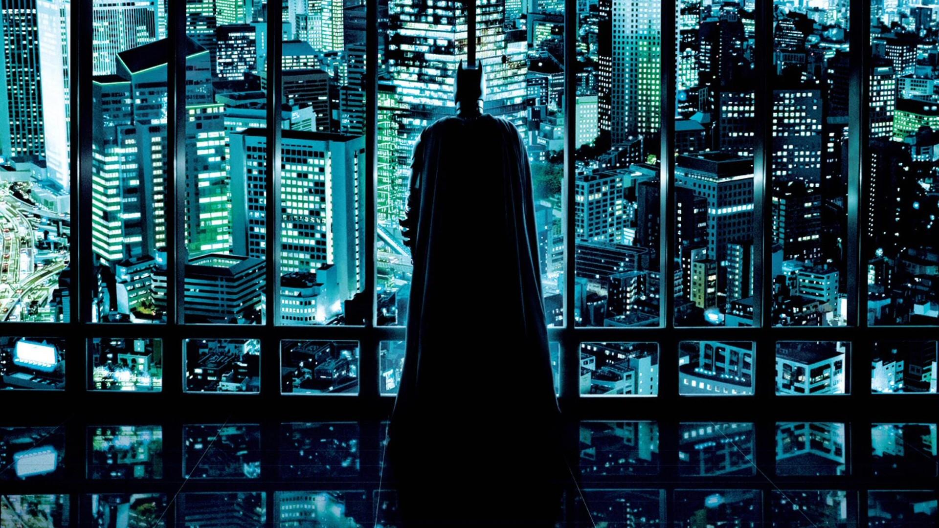 Gotham TV Series Wallpapers