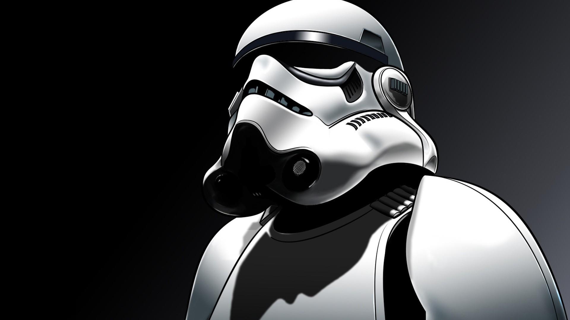Imperial Stormtrooper Wallpaper