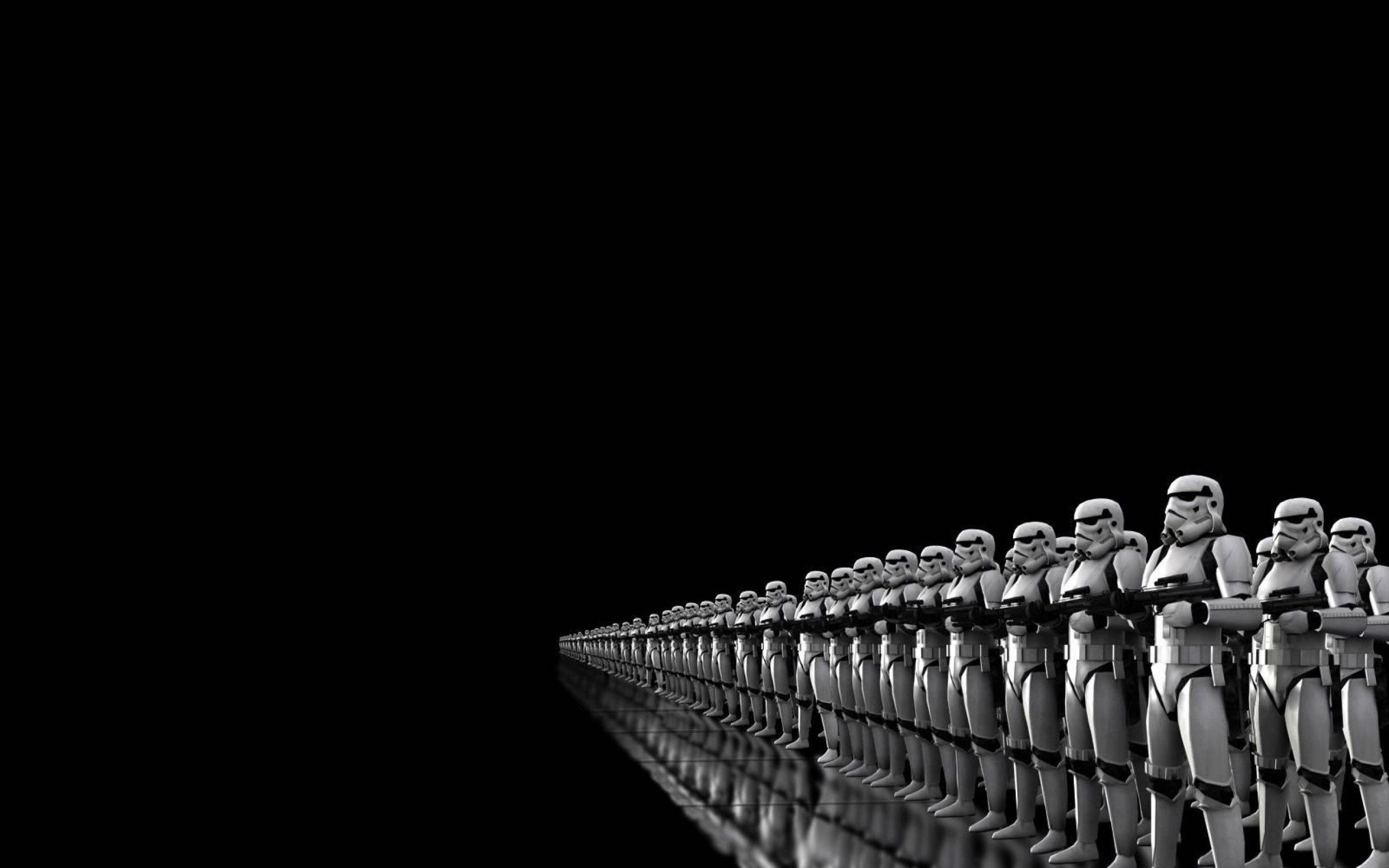 Star Wars Stormtrooper Stormtroopers Wallpaper