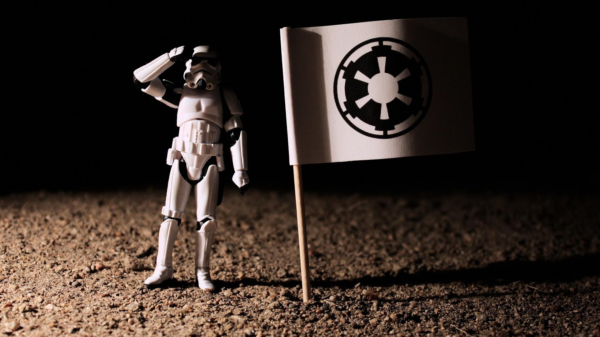 greetings from the moon-Imperial Stormtrooper series desktop wallpaper –  wallpaper download