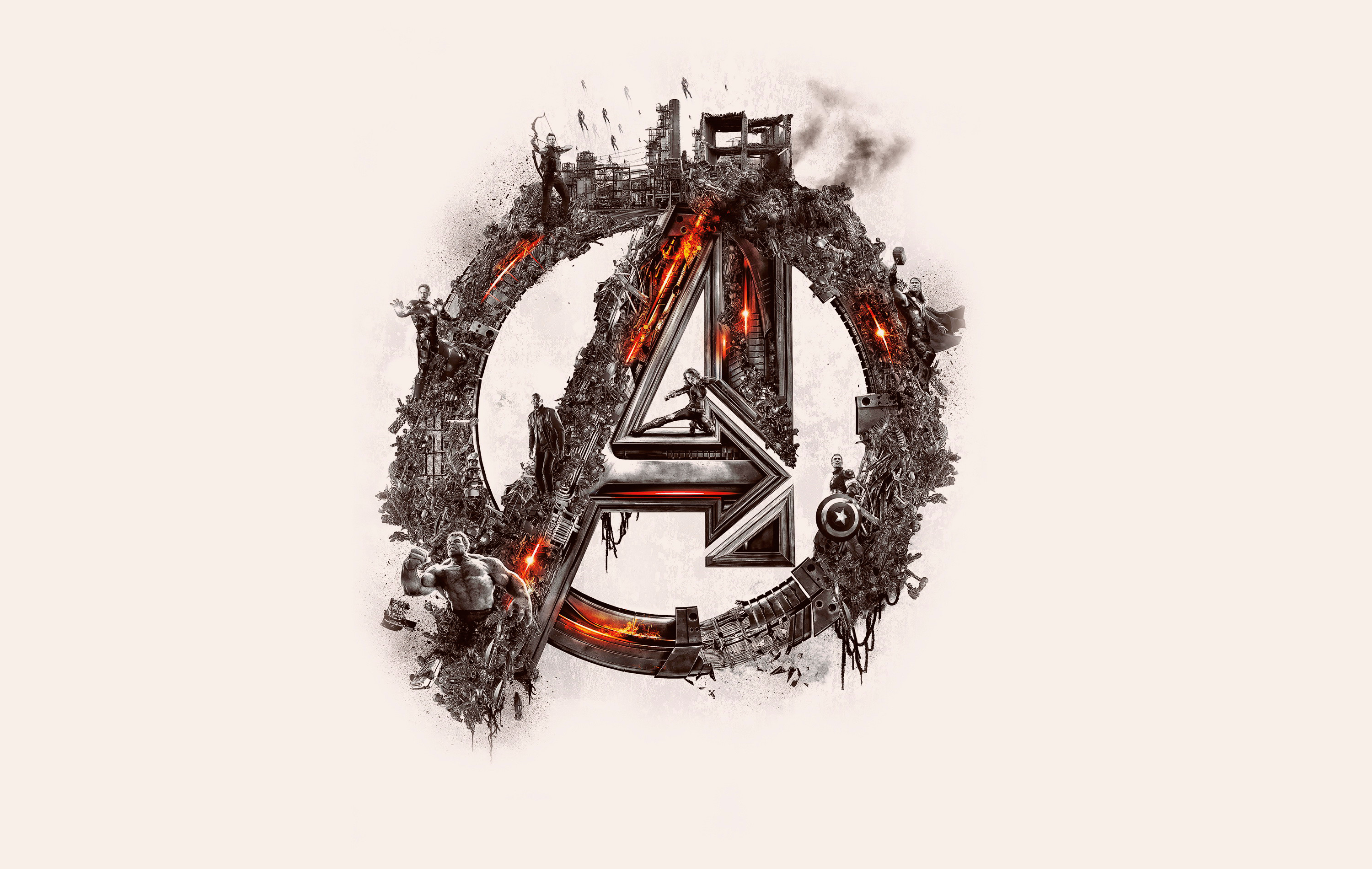Avengers age of ultron wallpapers.