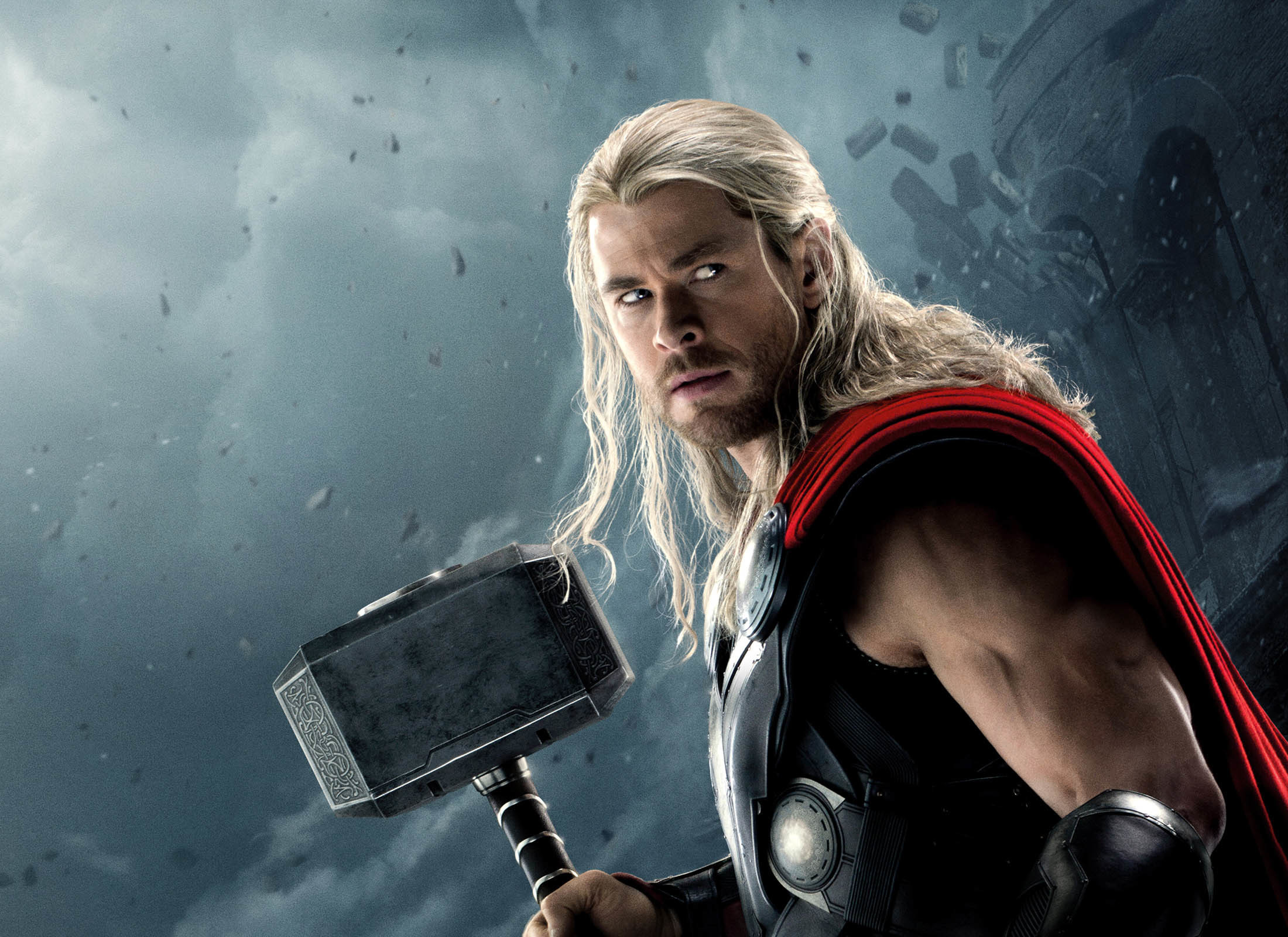 Thor – Avengers: Age of Ultron wallpaper