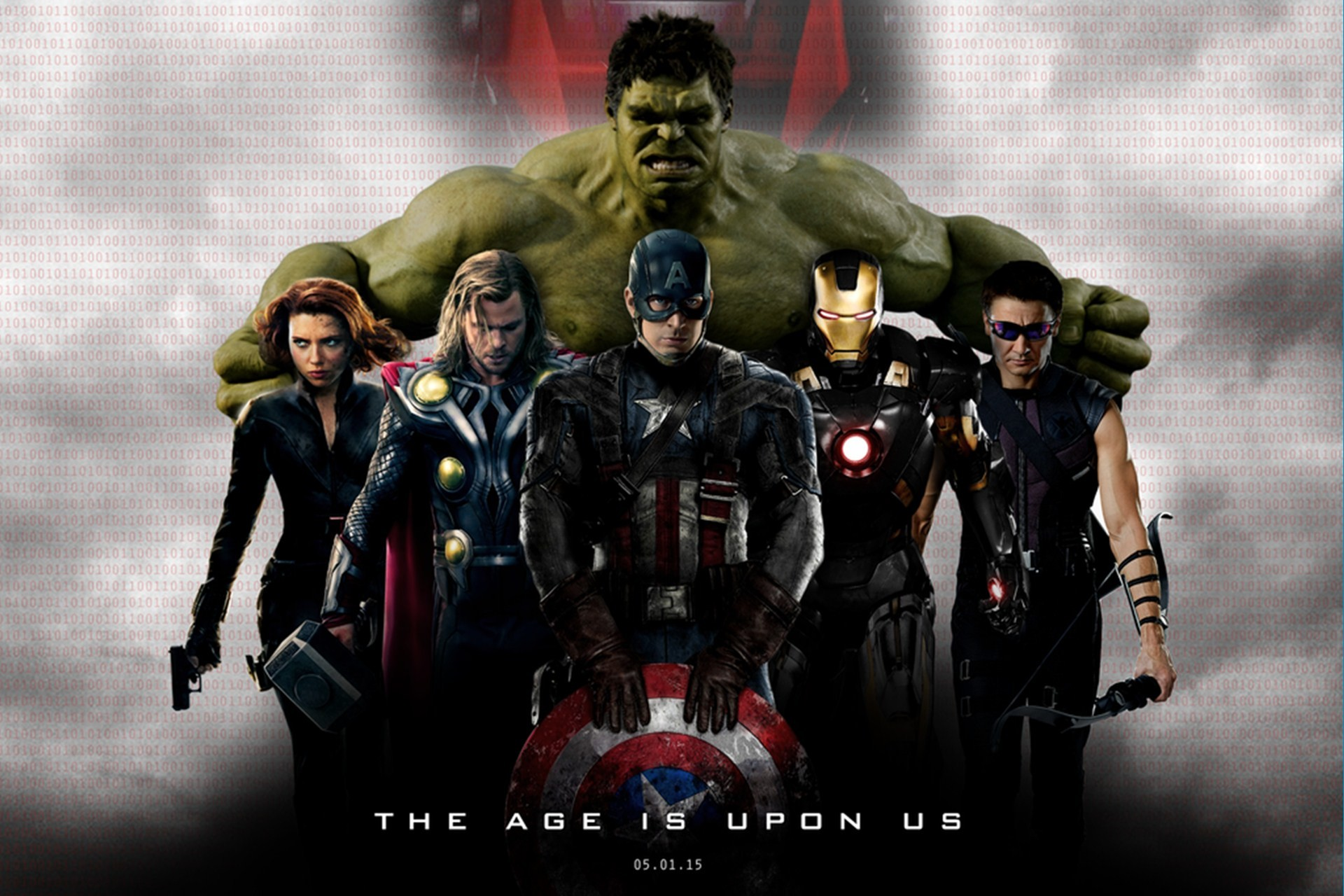 The Avengers Age Of Ultron Wallpapers High Quality