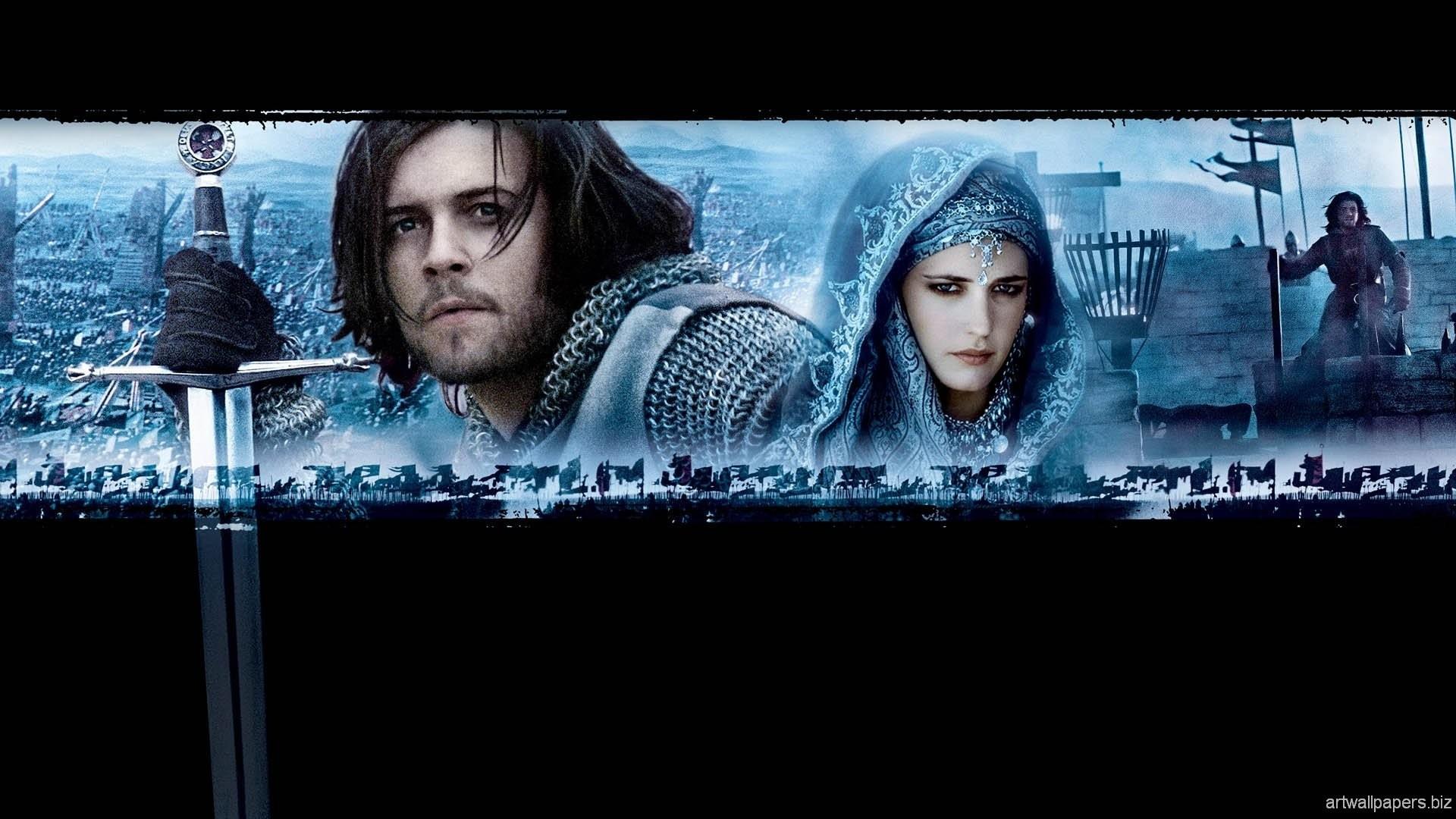HD Wallpaper | Background ID:411364. Movie Kingdom Of Heaven
