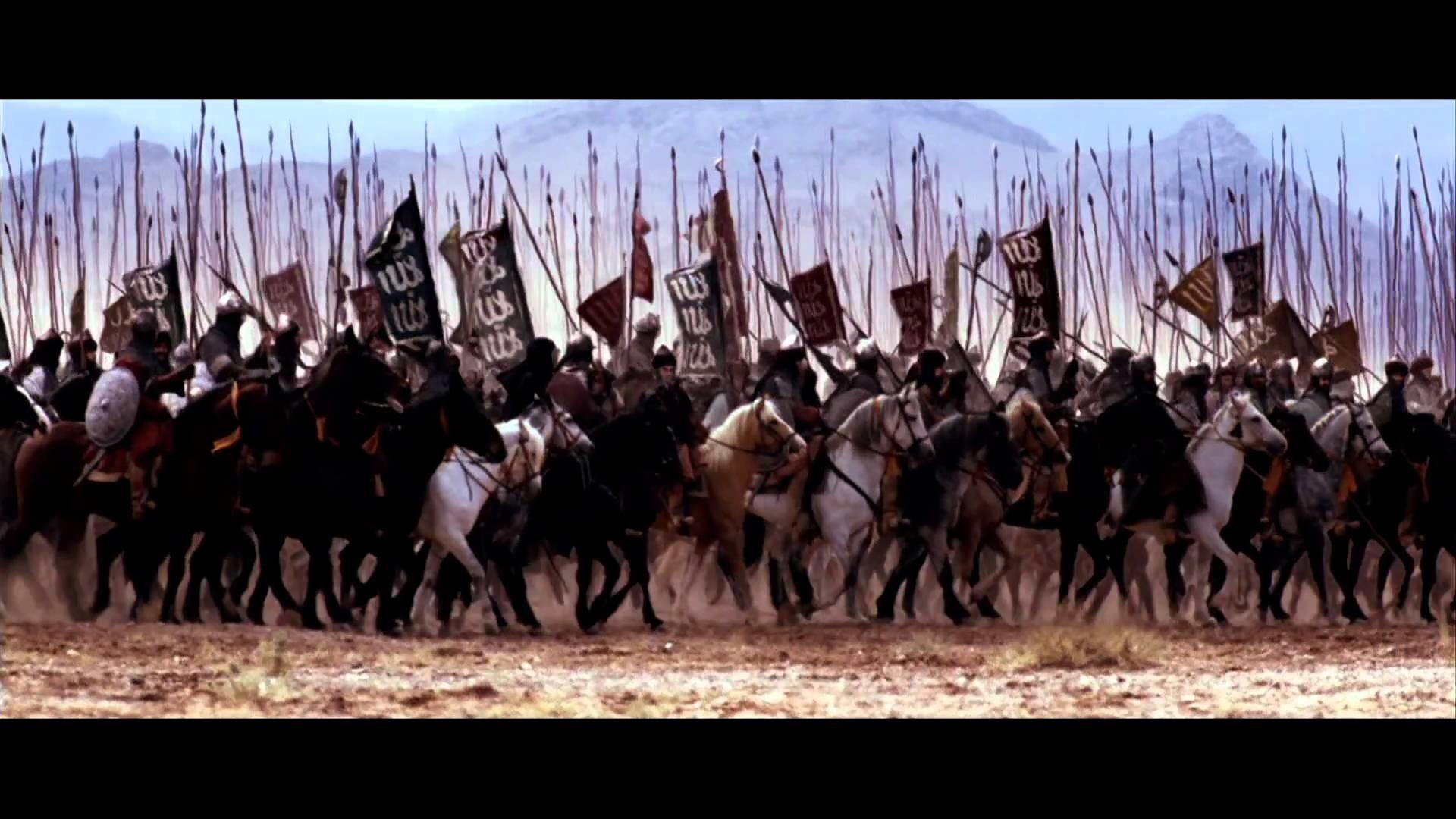 Kingdom Of Heaven – 1080 HD Trailer