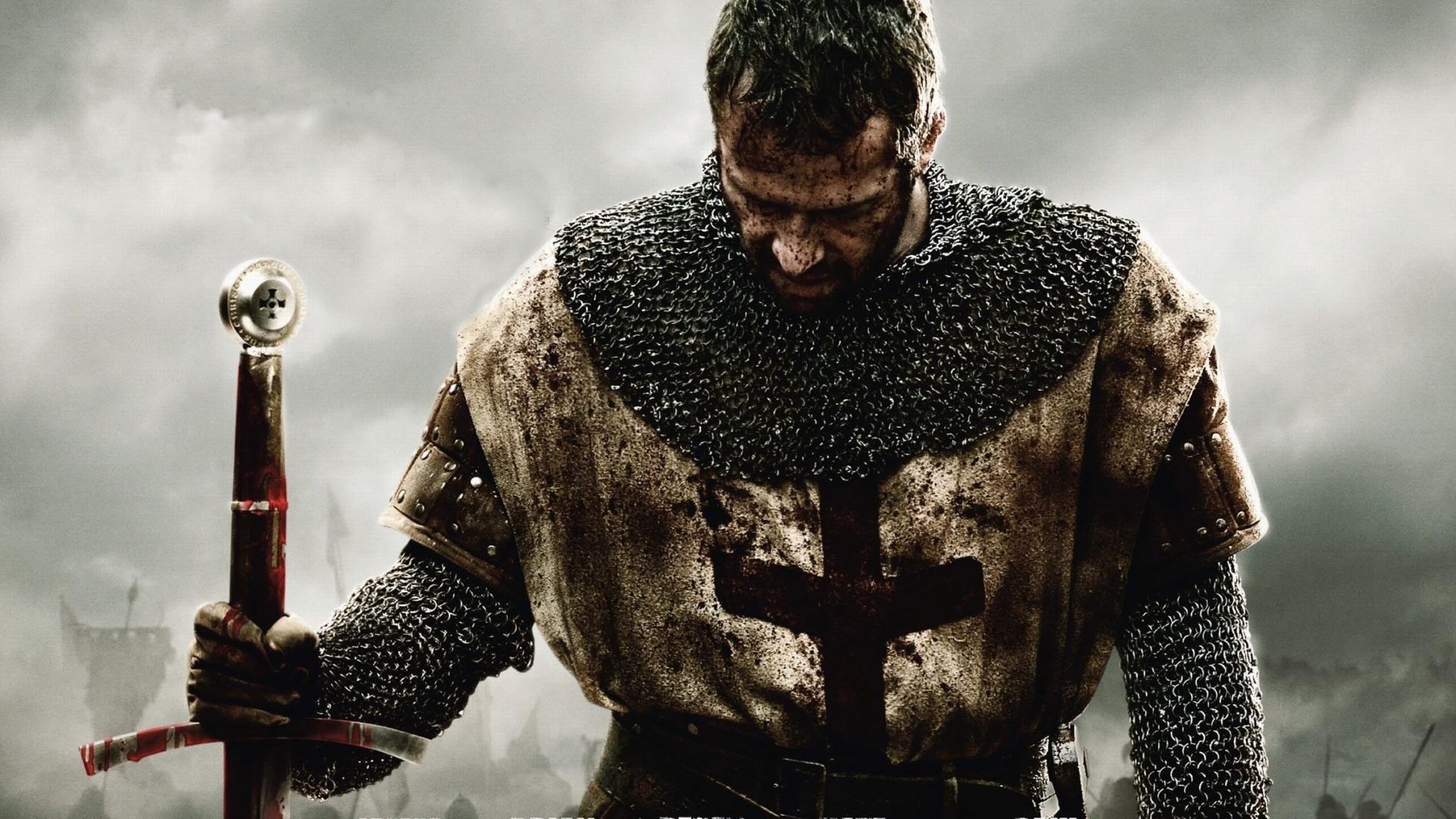 Two-handed swords in Ironclad, Braveheart, Robin Hood & Kingdom of Heaven –  YouTube