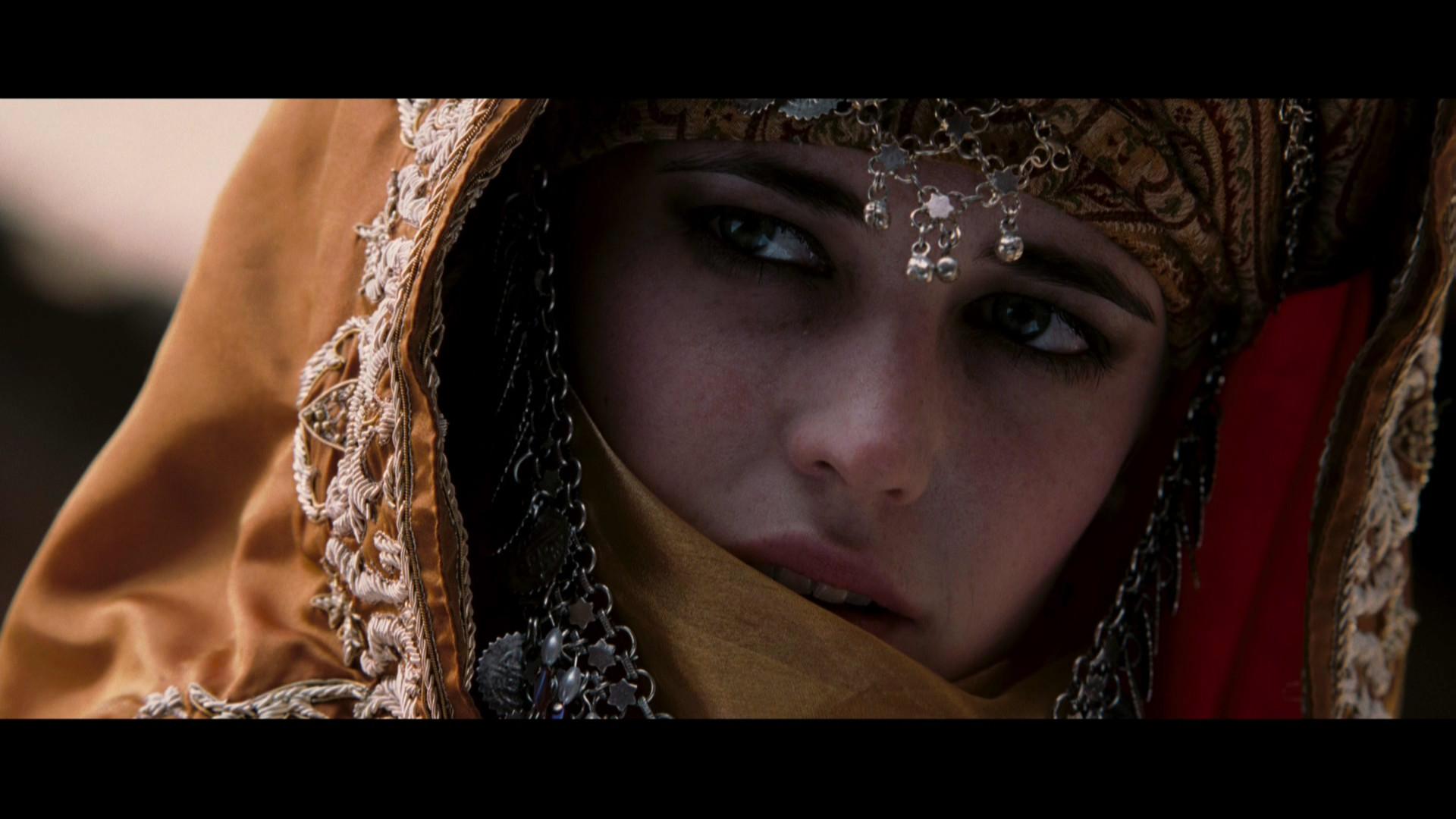 … Kingdom of Heaven: Director's Cut …