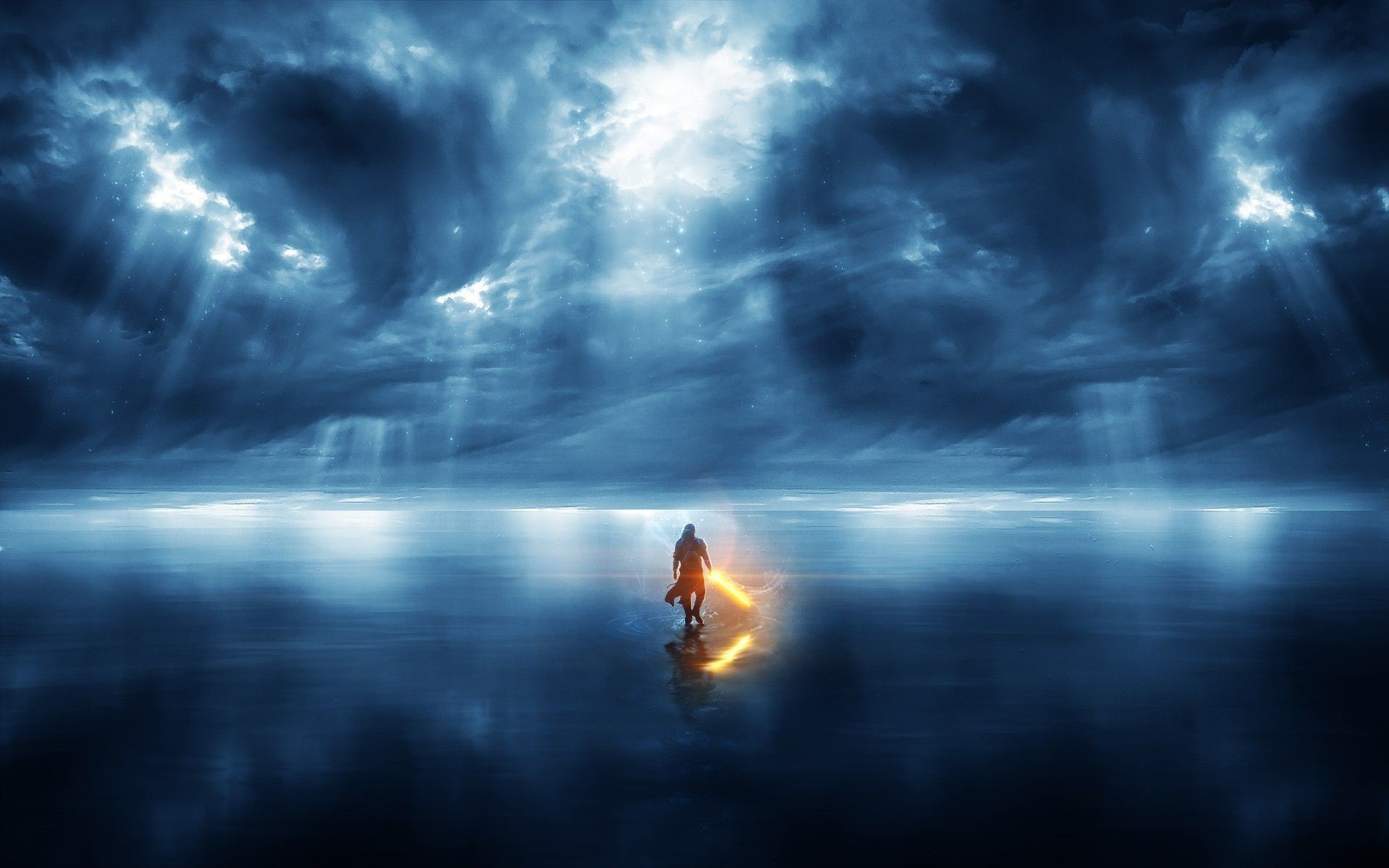 Awesome Heaven Background | Really Cool Wallpapers For Desktop