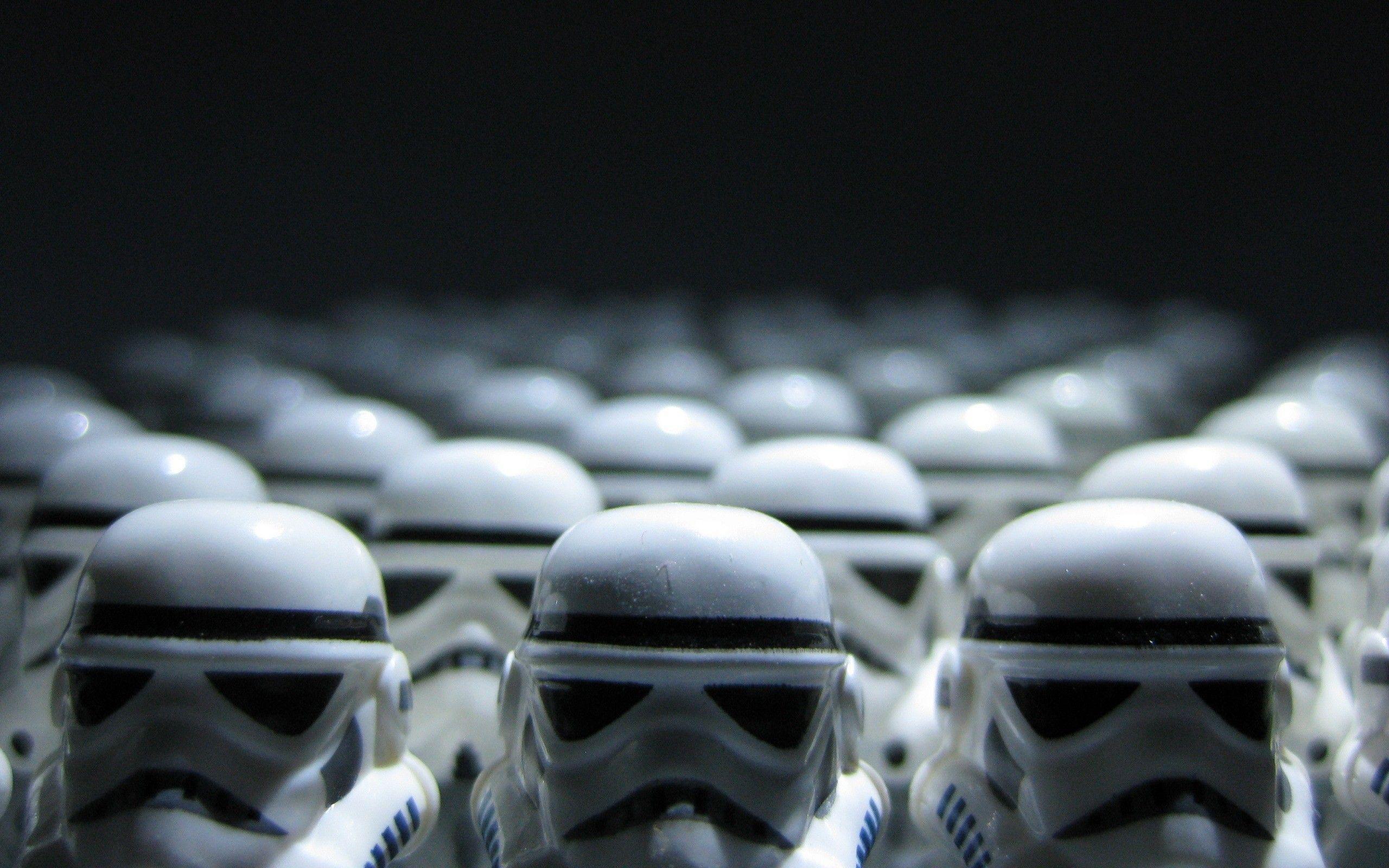 Star Wars Stormtrooper Wallpapers Wallpaper Cave