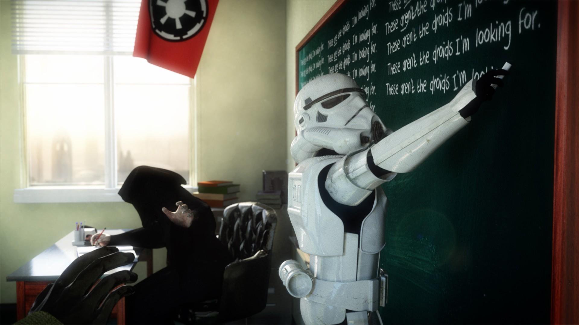 Star Wars HD Full HD Wallpaper
