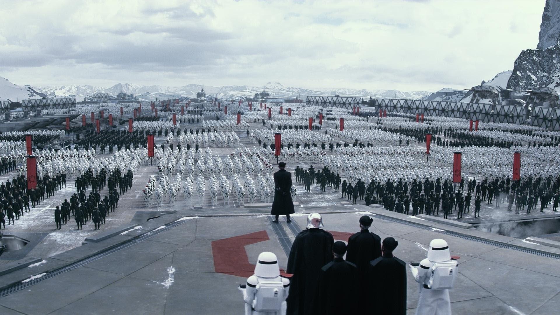 HD Wallpaper   Background ID:669596. Movie Star Wars Episode VII:  …