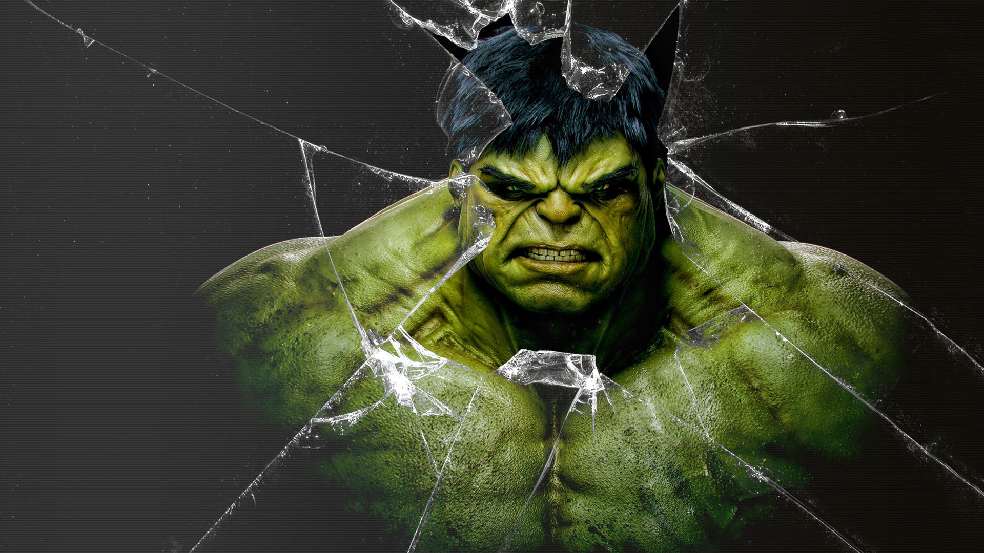 Hulk Wallpaper …