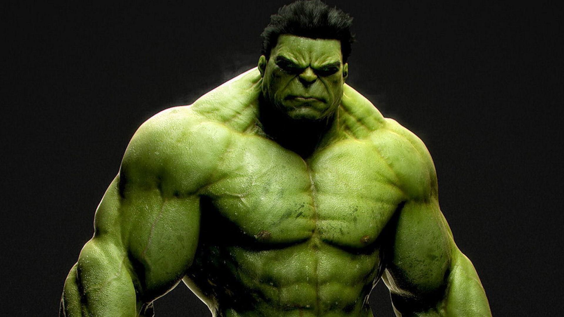 HD Hulk Wallpaper February