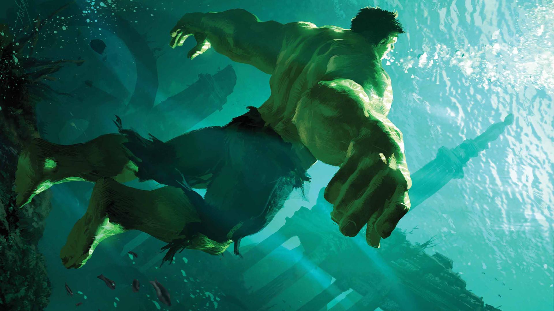 Hulk Wallpapers HD | PixelsTalk.Net